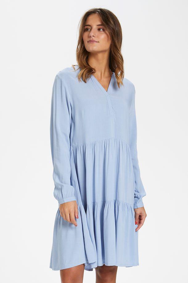 Hellblau Kleid von b.young - Shoppen Sie Hellblau Kleid ab ...
