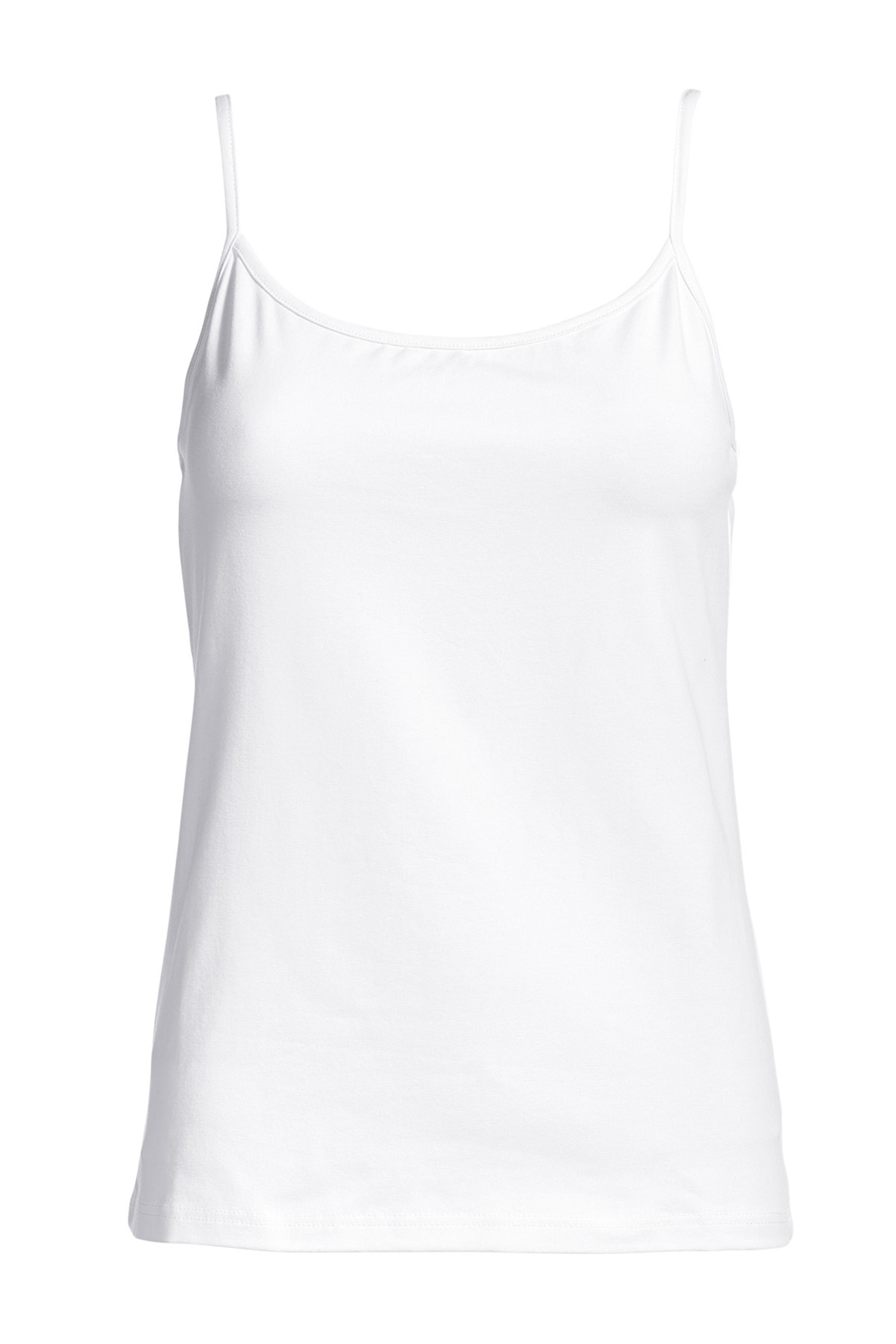 Image of BonA Parte Dame Must-have top - Hvid