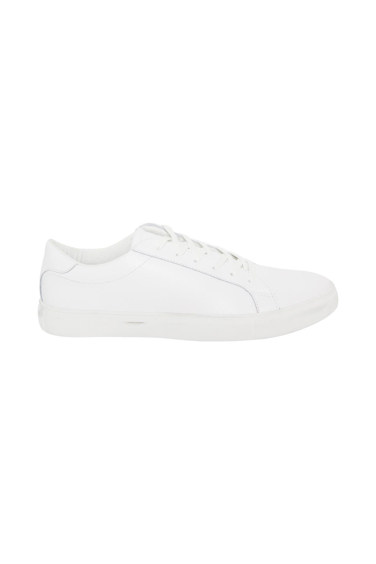Hvid Sko fra Blend He Shoes – Køb Hvid Sko fra str. 40-46 her