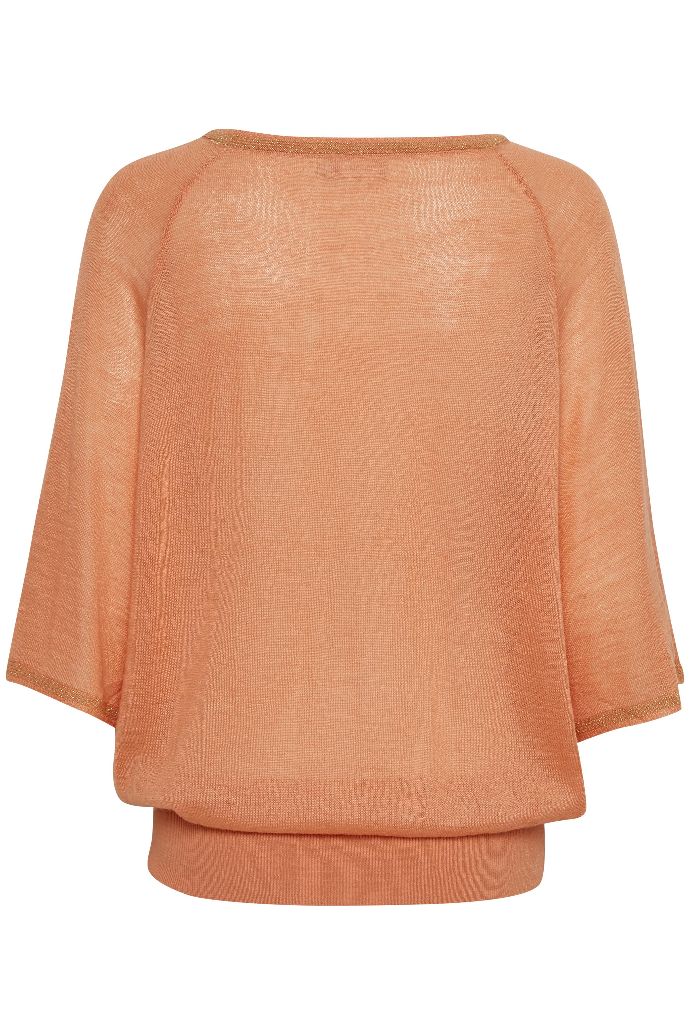 Koralle Kurzarm-Bluse von Bon'A Parte – Shoppen SieKoralle Kurzarm-Bluse ab Gr. S-2XL hier