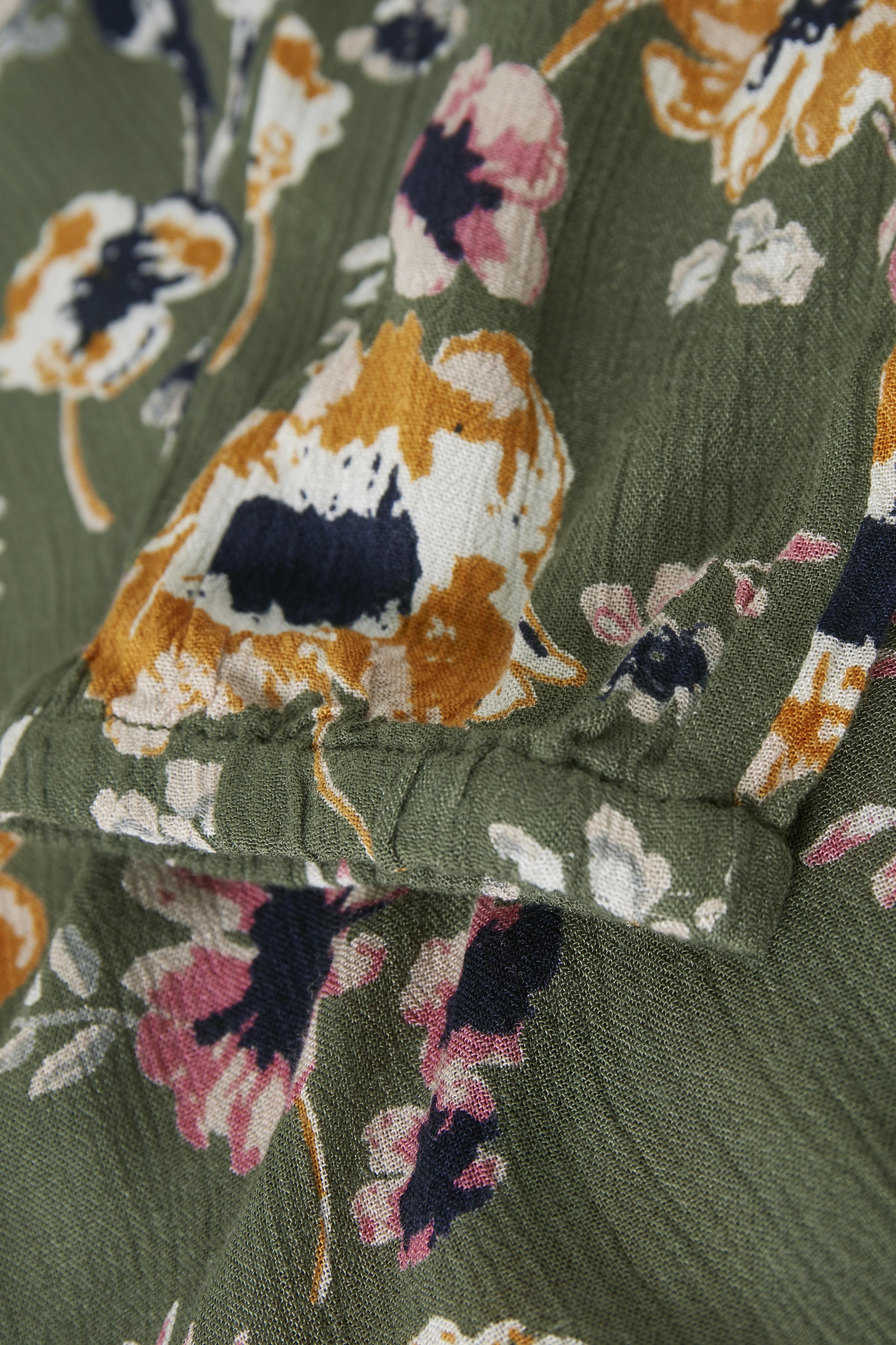 Lichtolijf Lange mouwen shirt  van Bon'A Parte – Door Lichtolijf Lange mouwen shirt  van maat. S-2XL hier