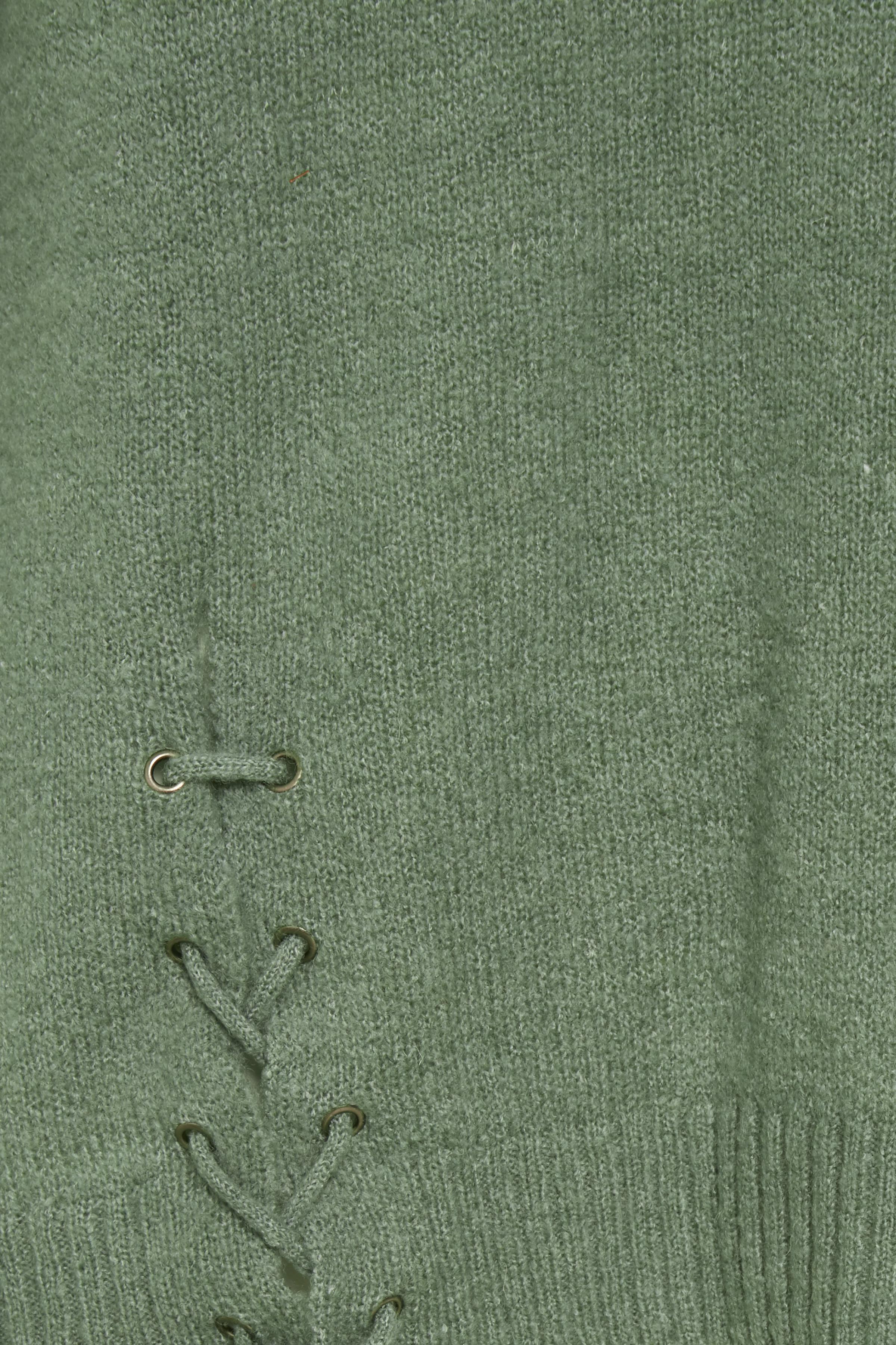 Lichtopaal Gebreide pullover van Bon'A Parte – Door Lichtopaal Gebreide pullover van maat. S-2XL hier