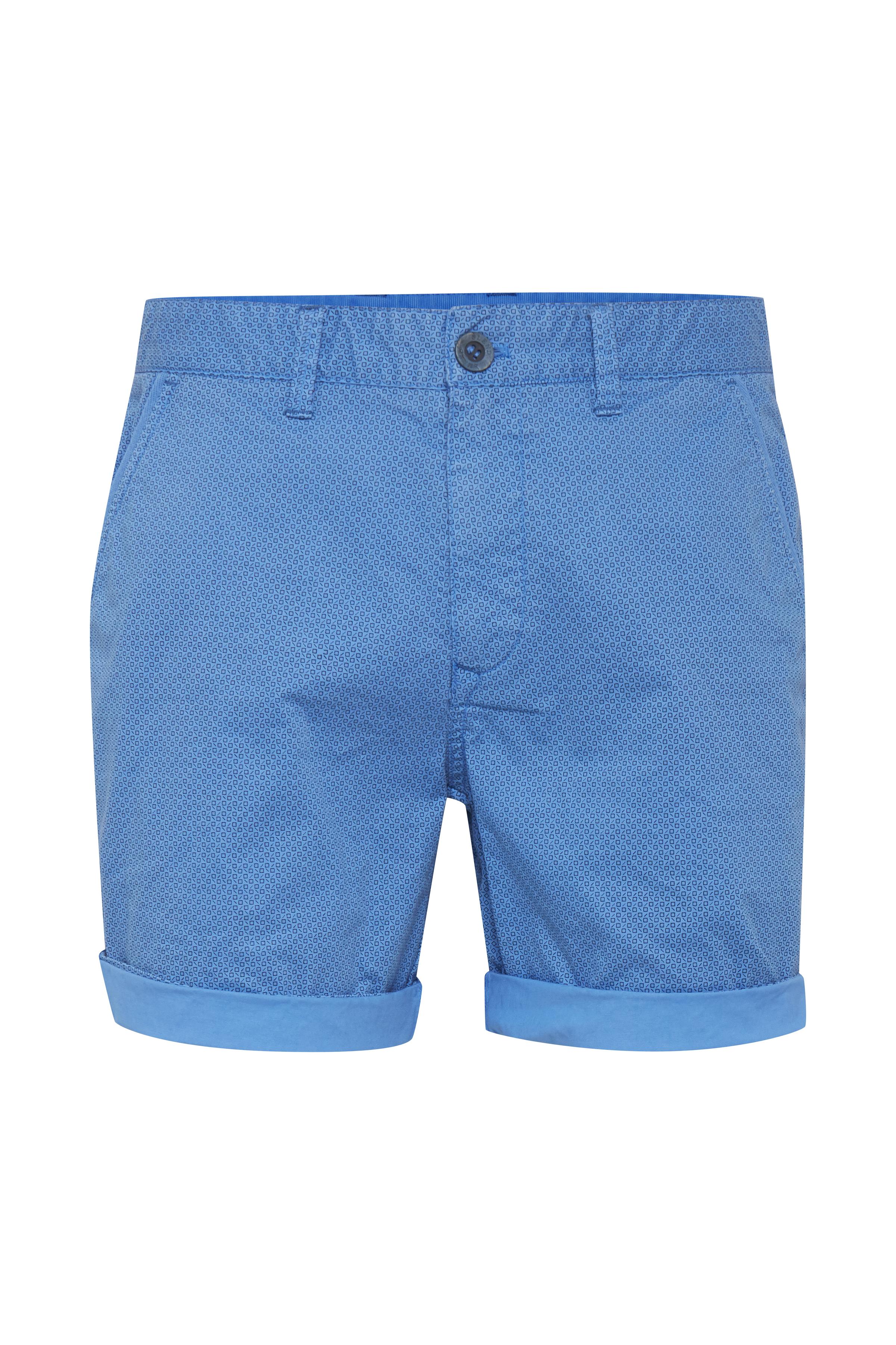 Blend He Heren Short - Marina Blue