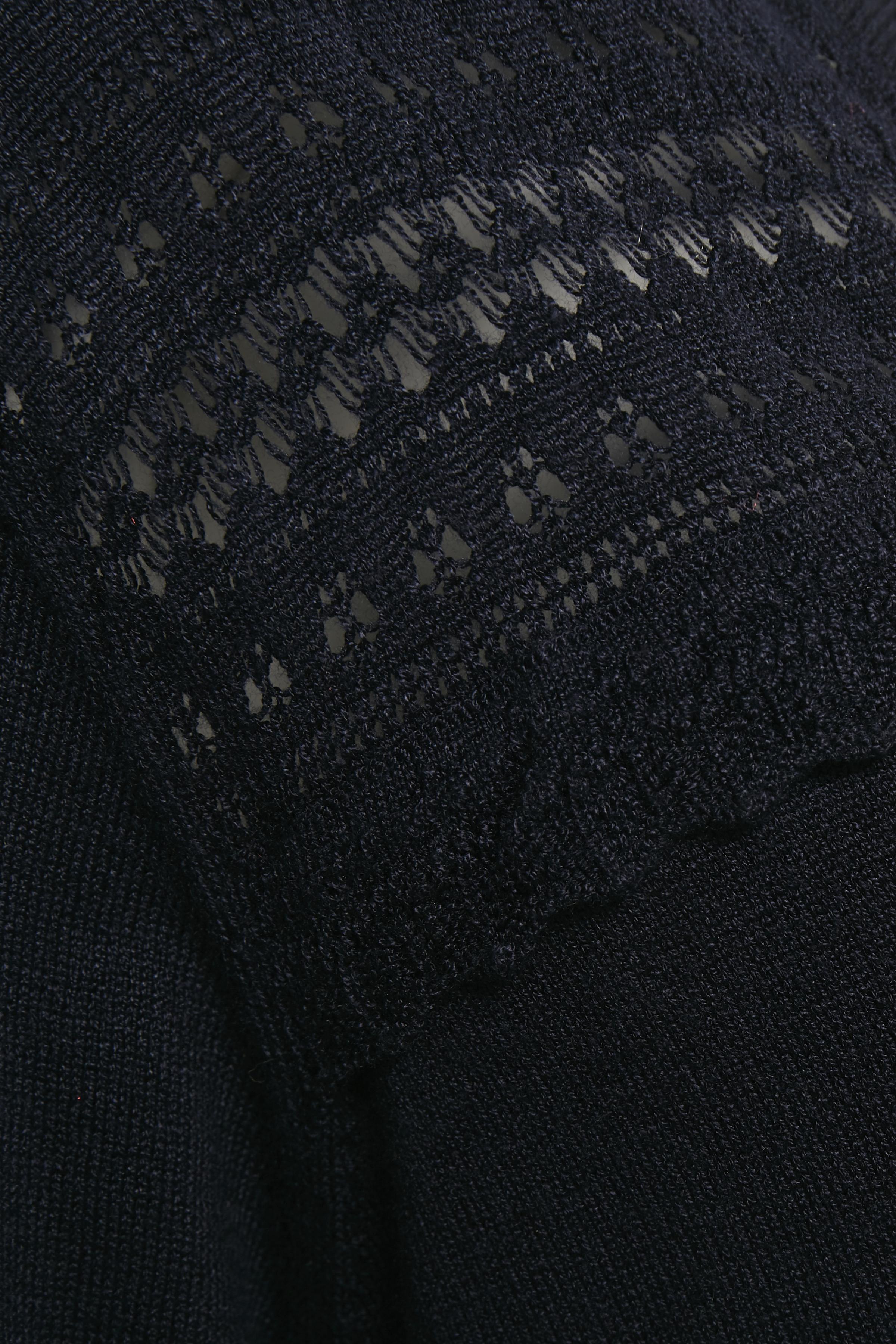 Marinblå Tunika från Kaffe – Köp Marinblå Tunika från stl. XS-XXL här