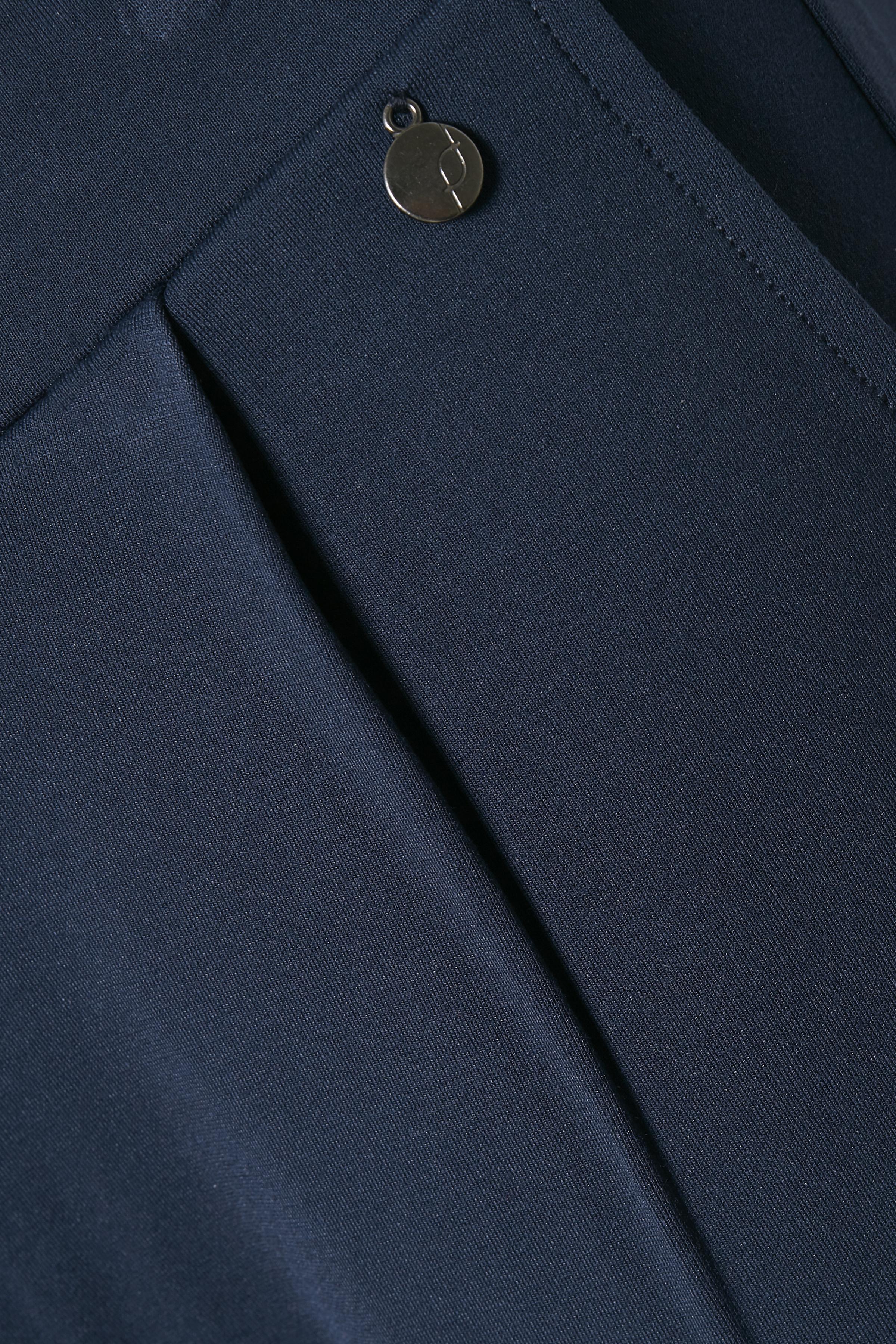Marineblå Buks fra Fransa – Køb Marineblå Buks fra str. XS-XXL her