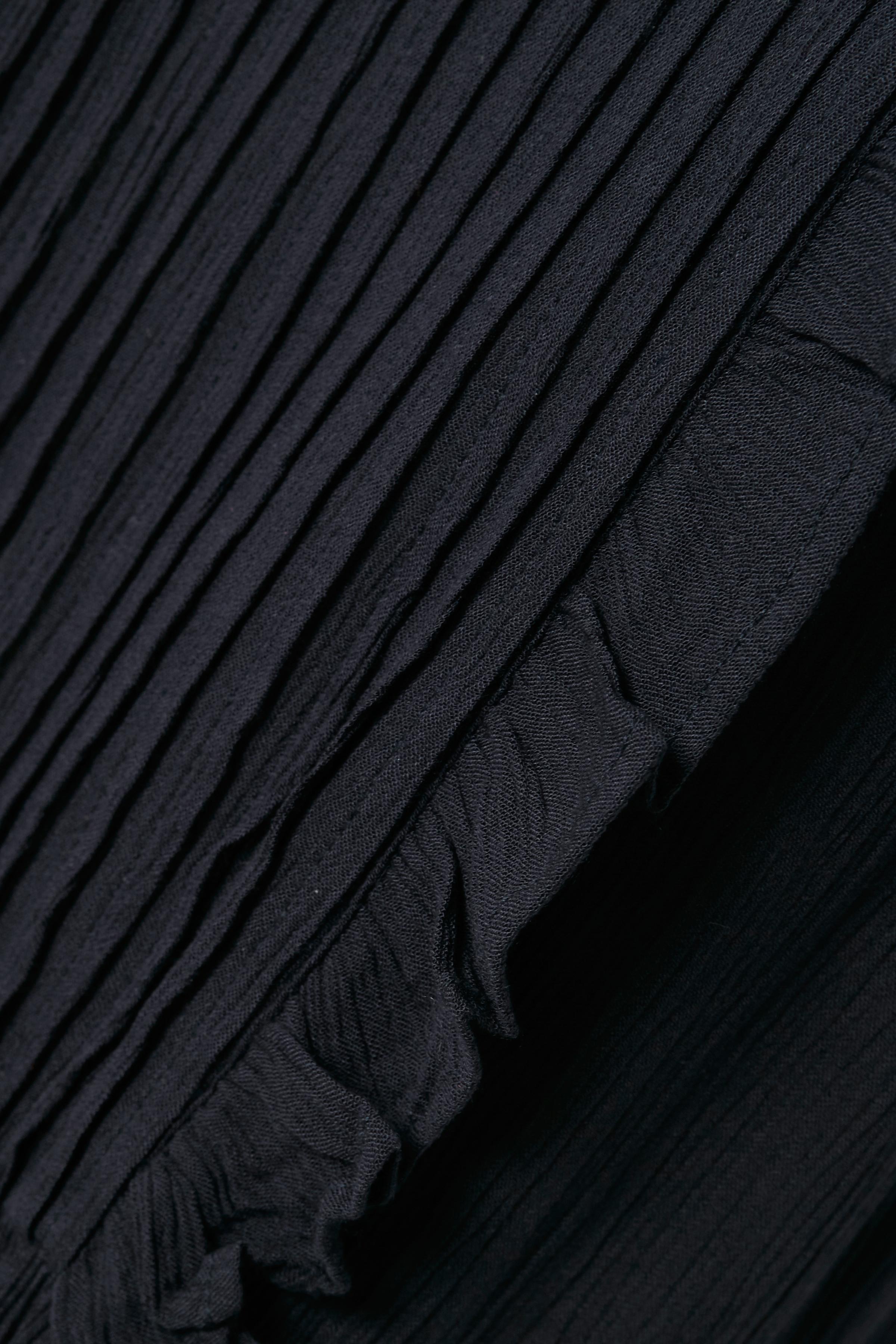 Marineblå Kjole fra Kaffe – Køb Marineblå Kjole fra str. 34-46 her