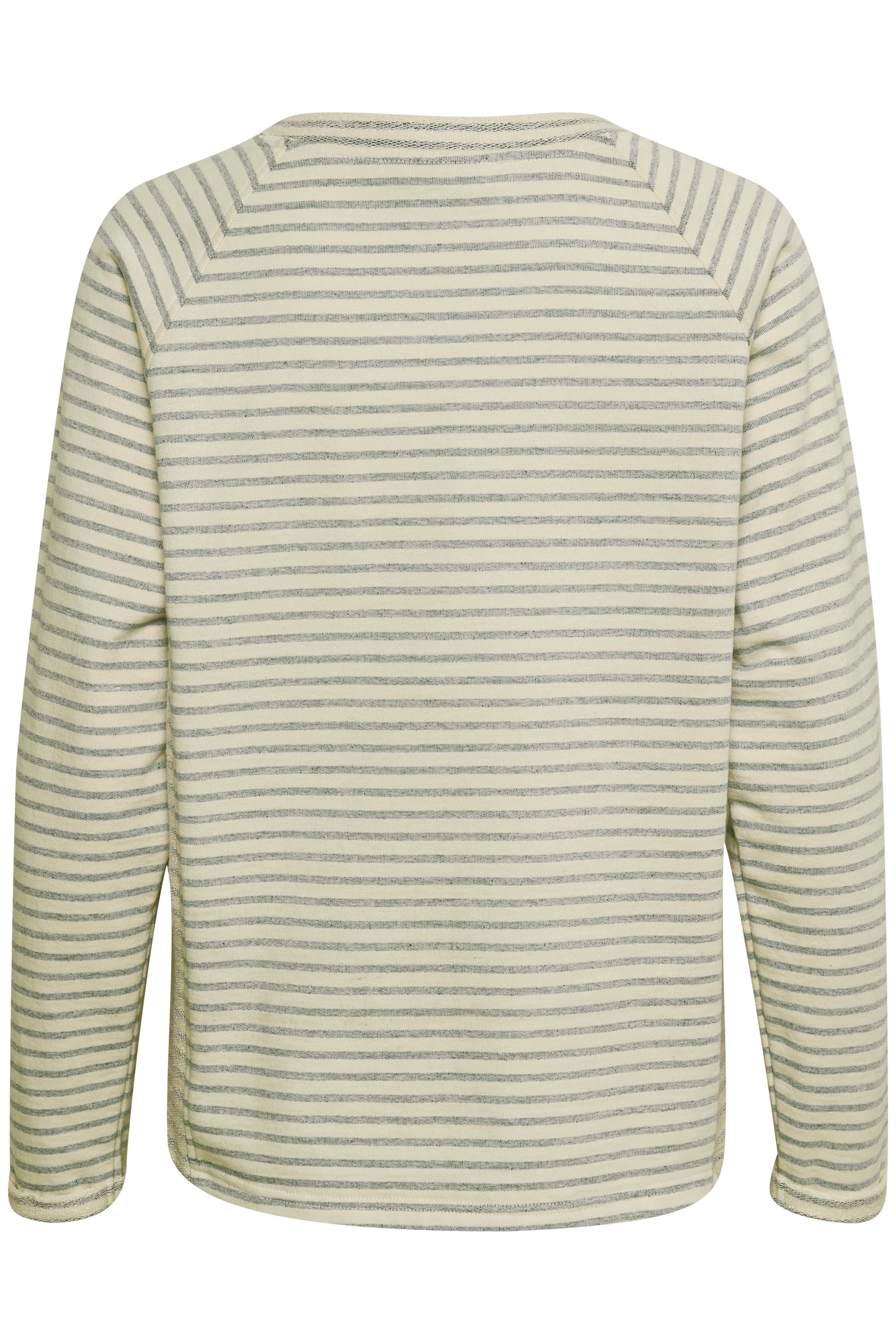 Marineblå Langærmet bluse fra b.young – Køb Marineblå Langærmet bluse fra str. XS-XXL her