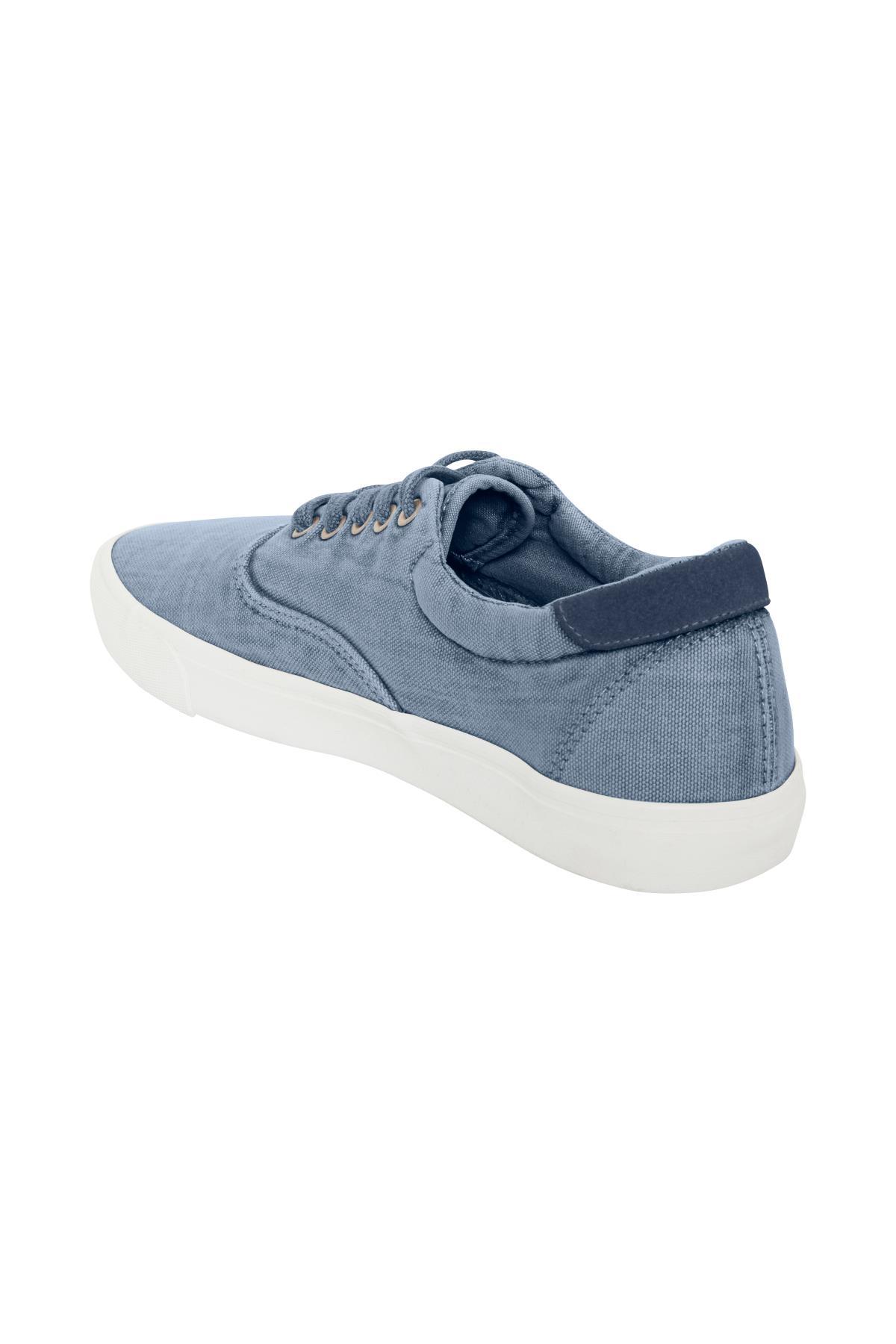 Marineblå Sko fra Blend He Shoes – Køb Marineblå Sko fra str. 40-46 her