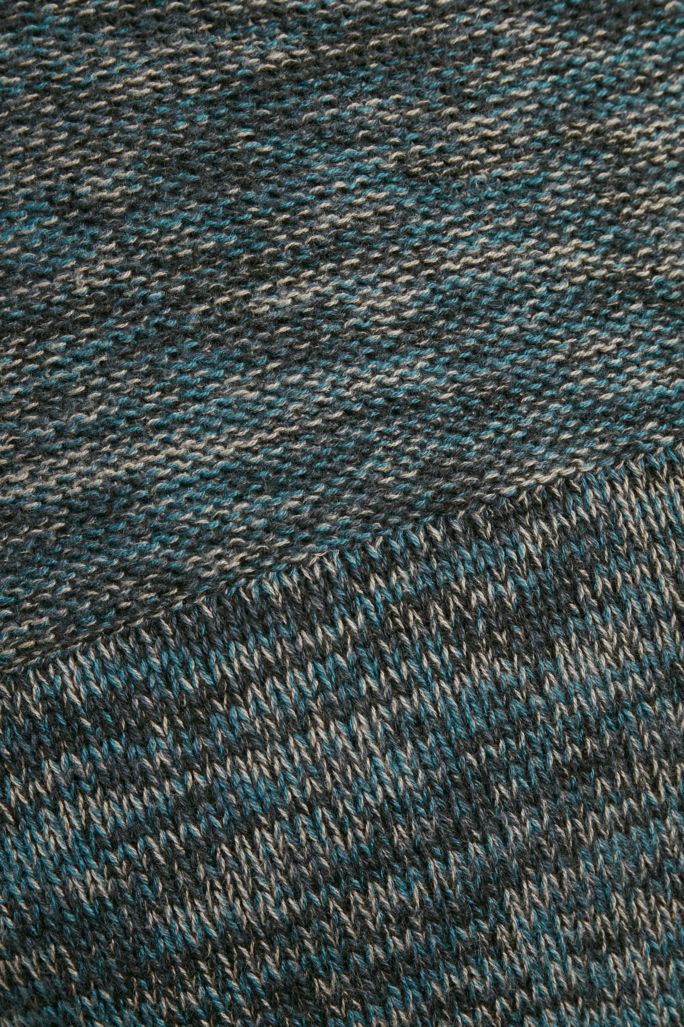 Marineblå Strikpullover fra Blend He – Køb Marineblå Strikpullover fra str. S-3XL her