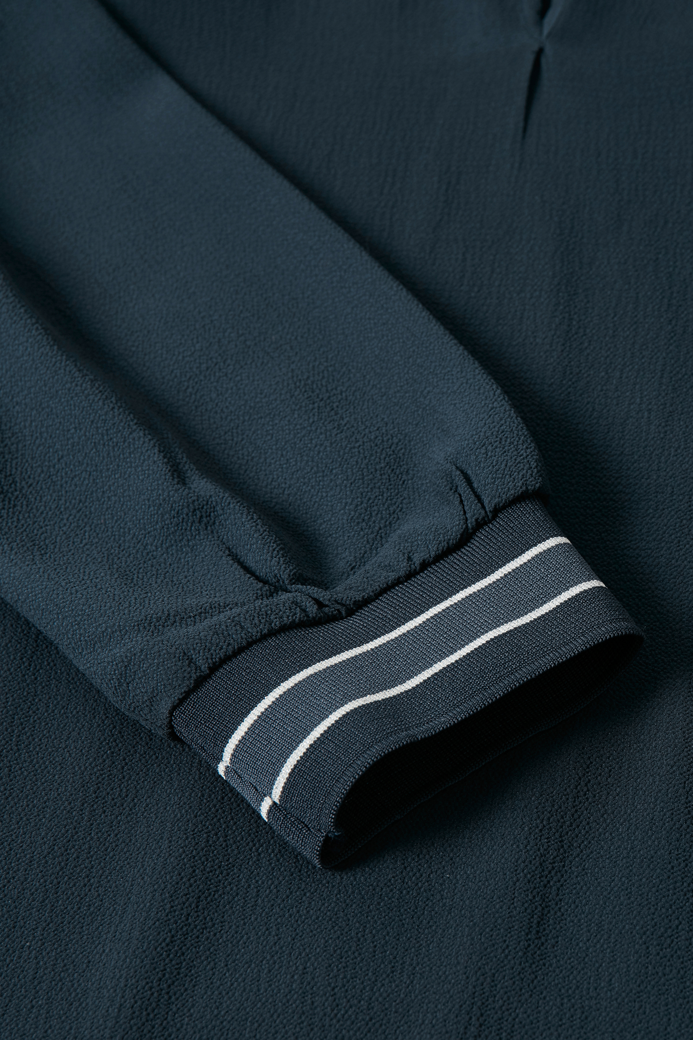 Marineblå Tunika fra Kaffe – Køb Marineblå Tunika fra str. 34-46 her