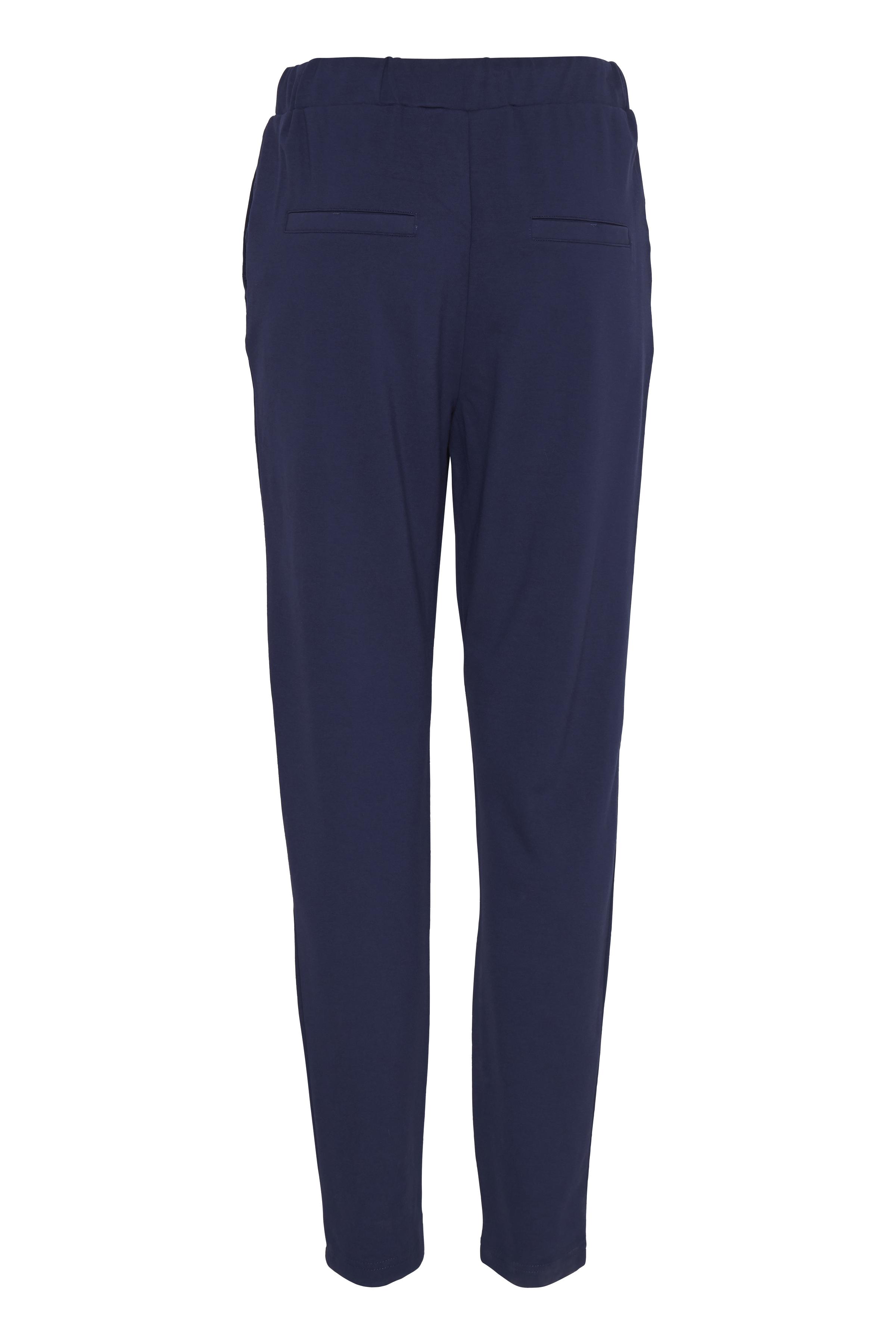 Marineblau Casual Hose von Fransa – Shoppen Sie Marineblau Casual Hose ab Gr. XS-XXL hier