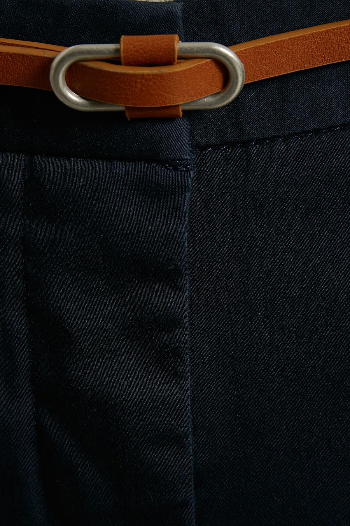 Marineblau Hose von b.young – Shoppen Sie Marineblau Hose ab Gr. 34-46 hier