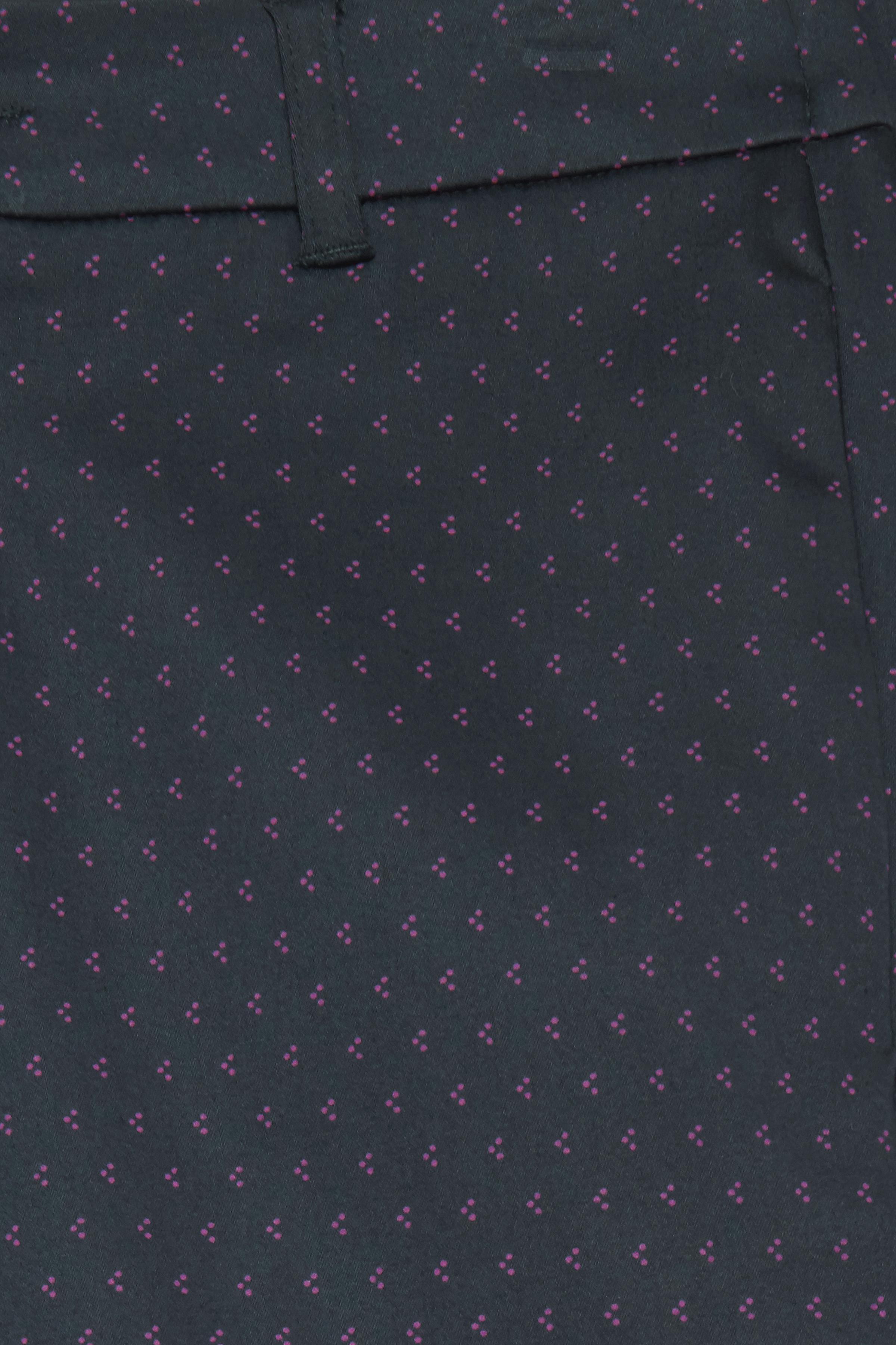 Marineblau/pink Casual Hose von Dranella – Shoppen Sie Marineblau/pink Casual Hose ab Gr. 32-46 hier