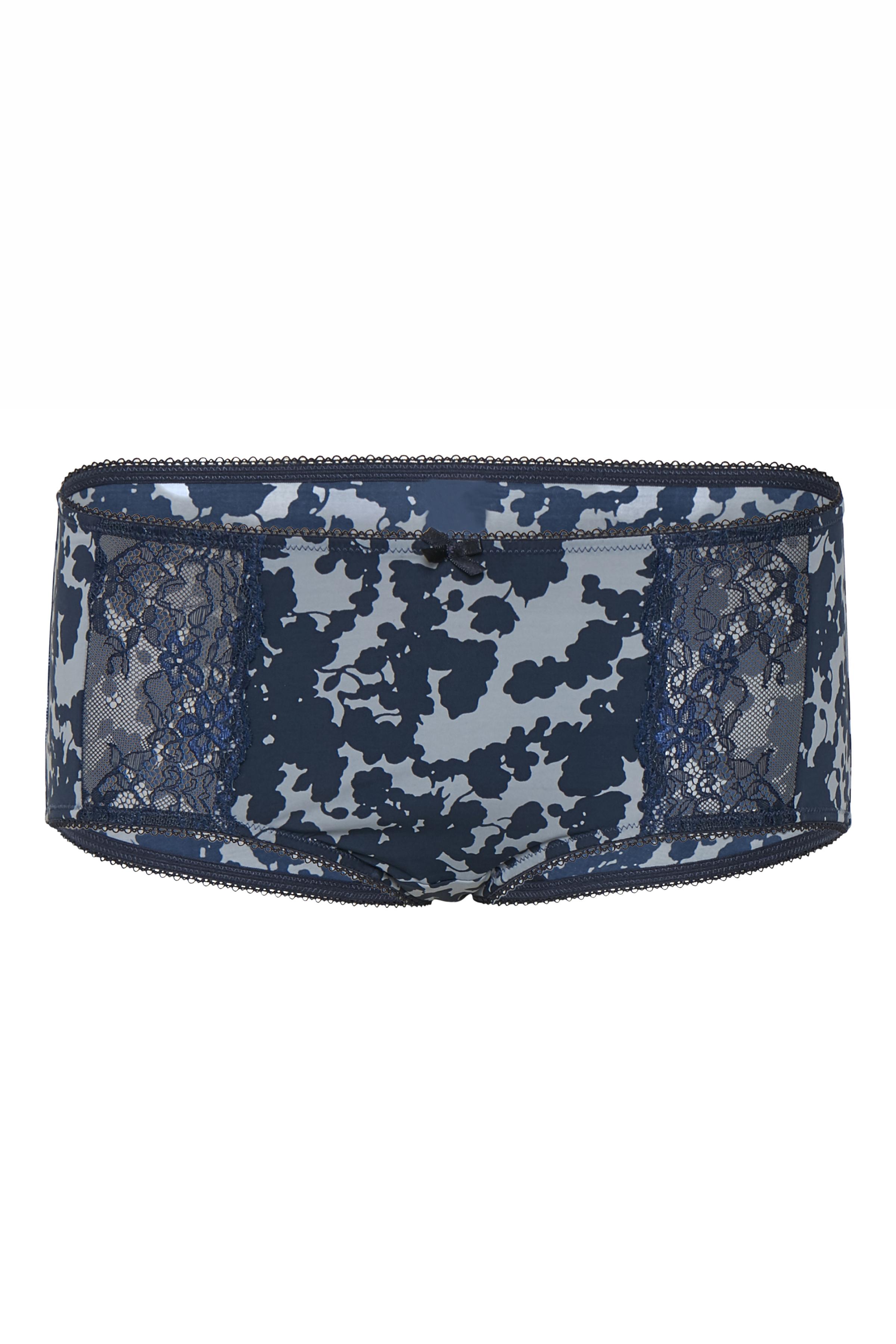 Marineblau Shorts von Bon'A Parte – Shoppen Sie Marineblau Shorts ab Gr. 36-48 hier