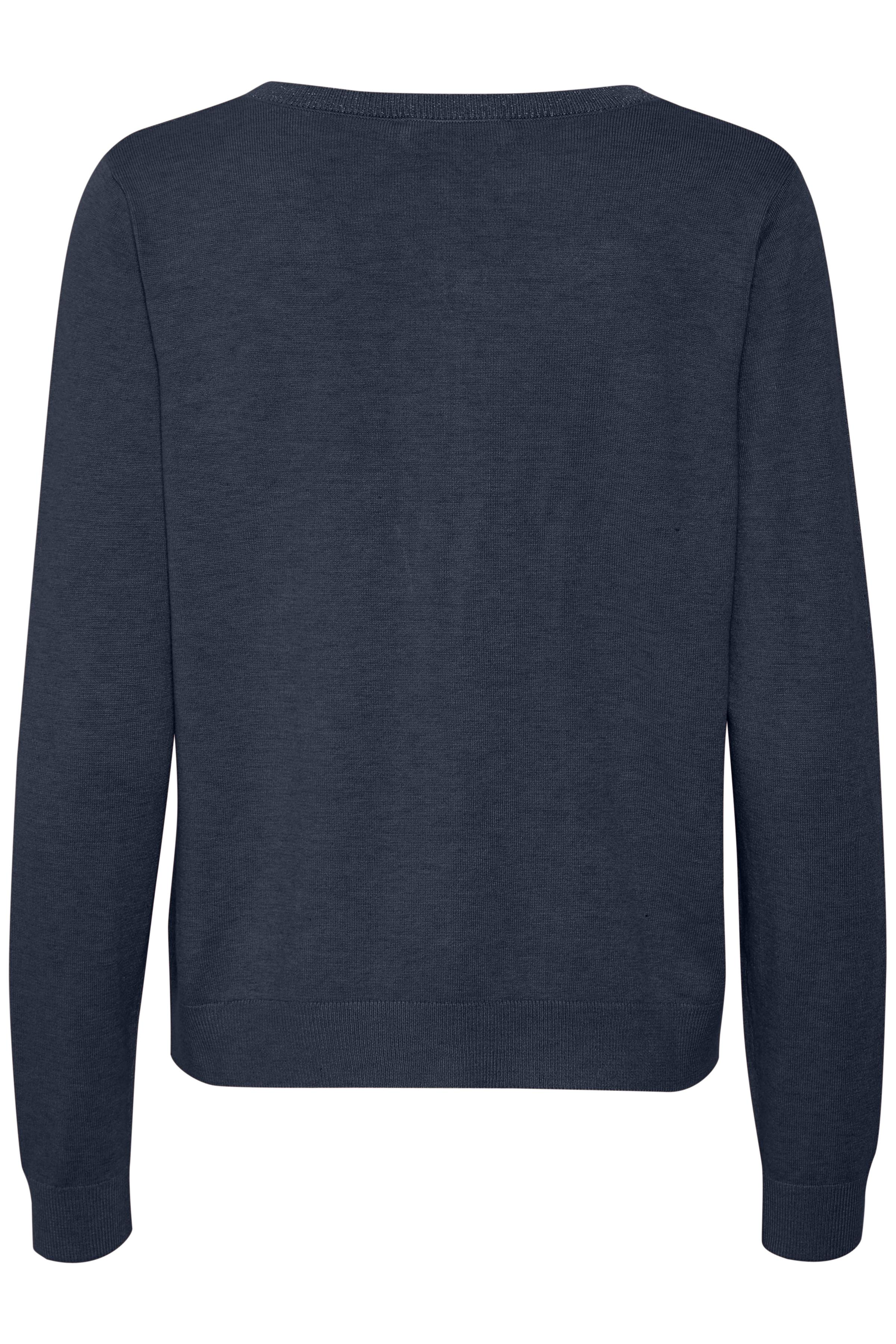 Marineblau Strick-Cardigan von Cream – Shoppen Sie Marineblau Strick-Cardigan ab Gr. XS-XXL hier