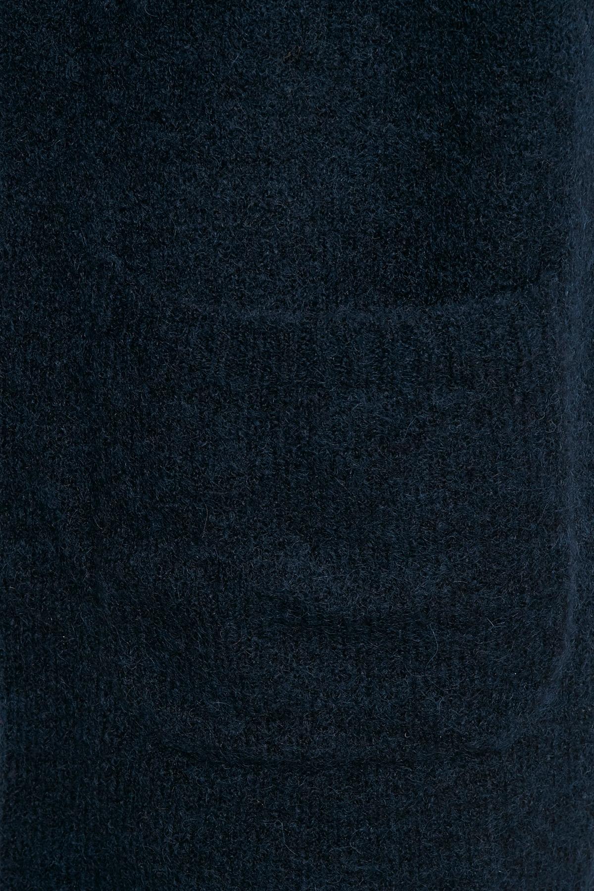 Marineblau Strick-Cardigan  von Kaffe – Shoppen Sie Marineblau Strick-Cardigan  ab Gr. XS-XXL hier