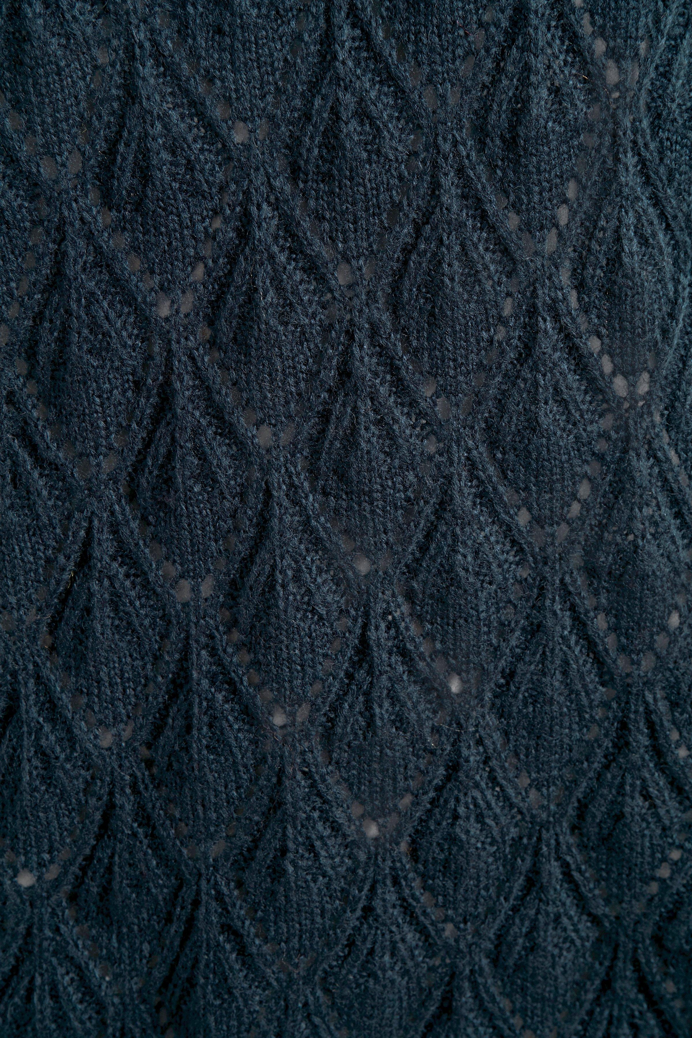 Marineblau Strickpullover von Kaffe – Shoppen SieMarineblau Strickpullover ab Gr. XS-XXL hier