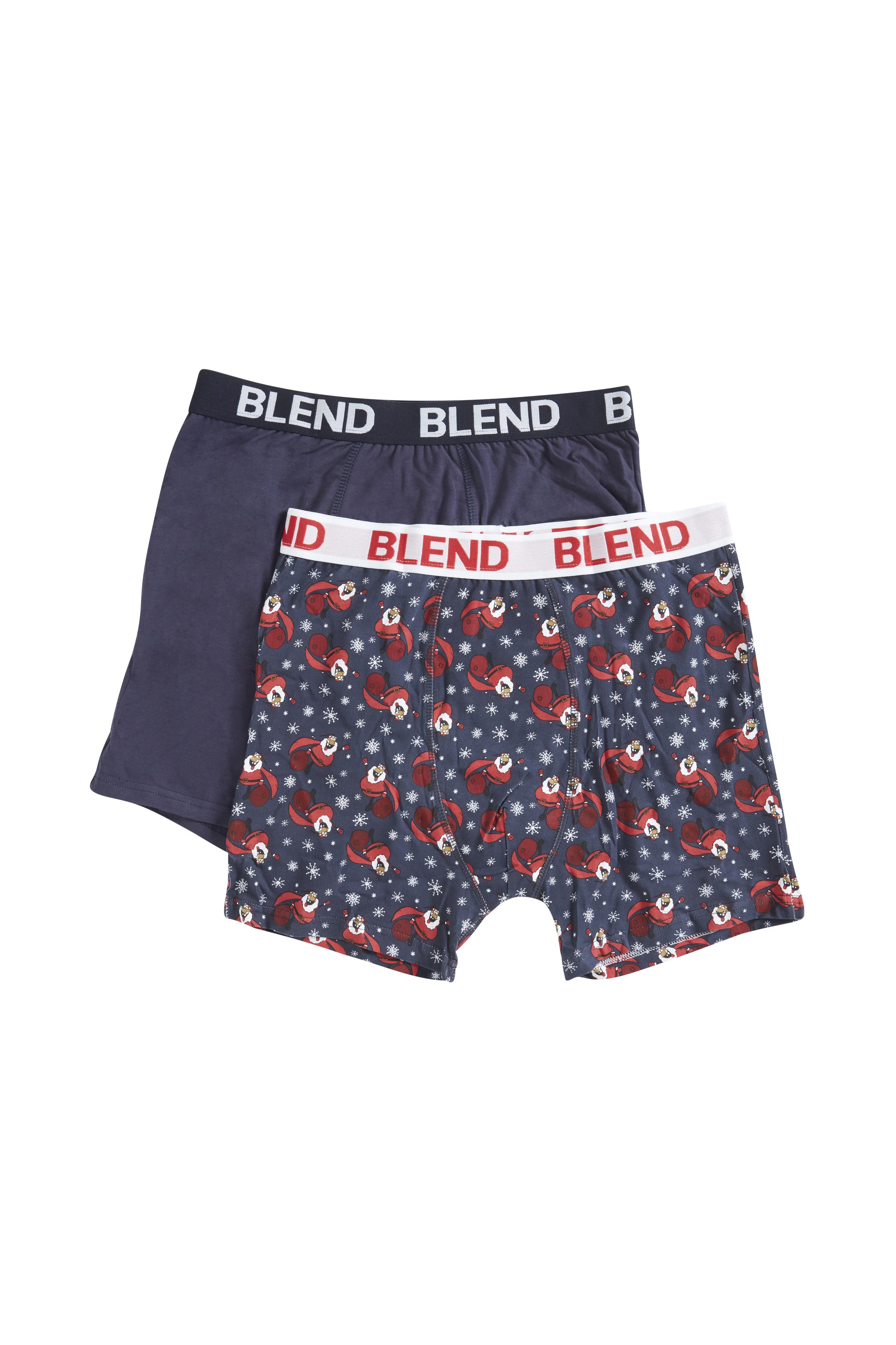 Mix Underkläder från Blend He – Köp Mix Underkläder från stl. S-3XL här