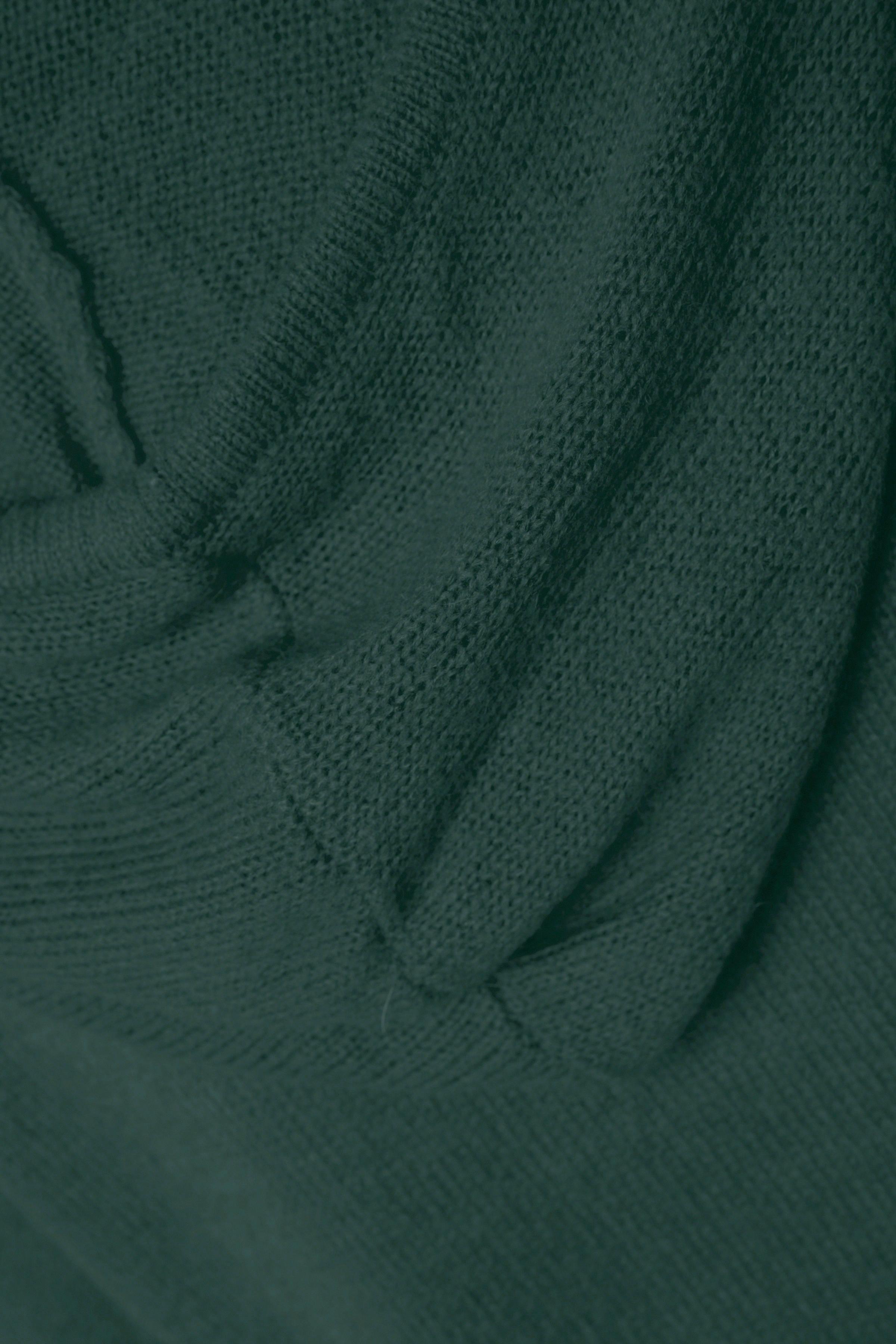 Mørk flaskegrøn Hættetrøje  fra Denim Hunter – Køb Mørk flaskegrøn Hættetrøje  fra str. XS-XXL her