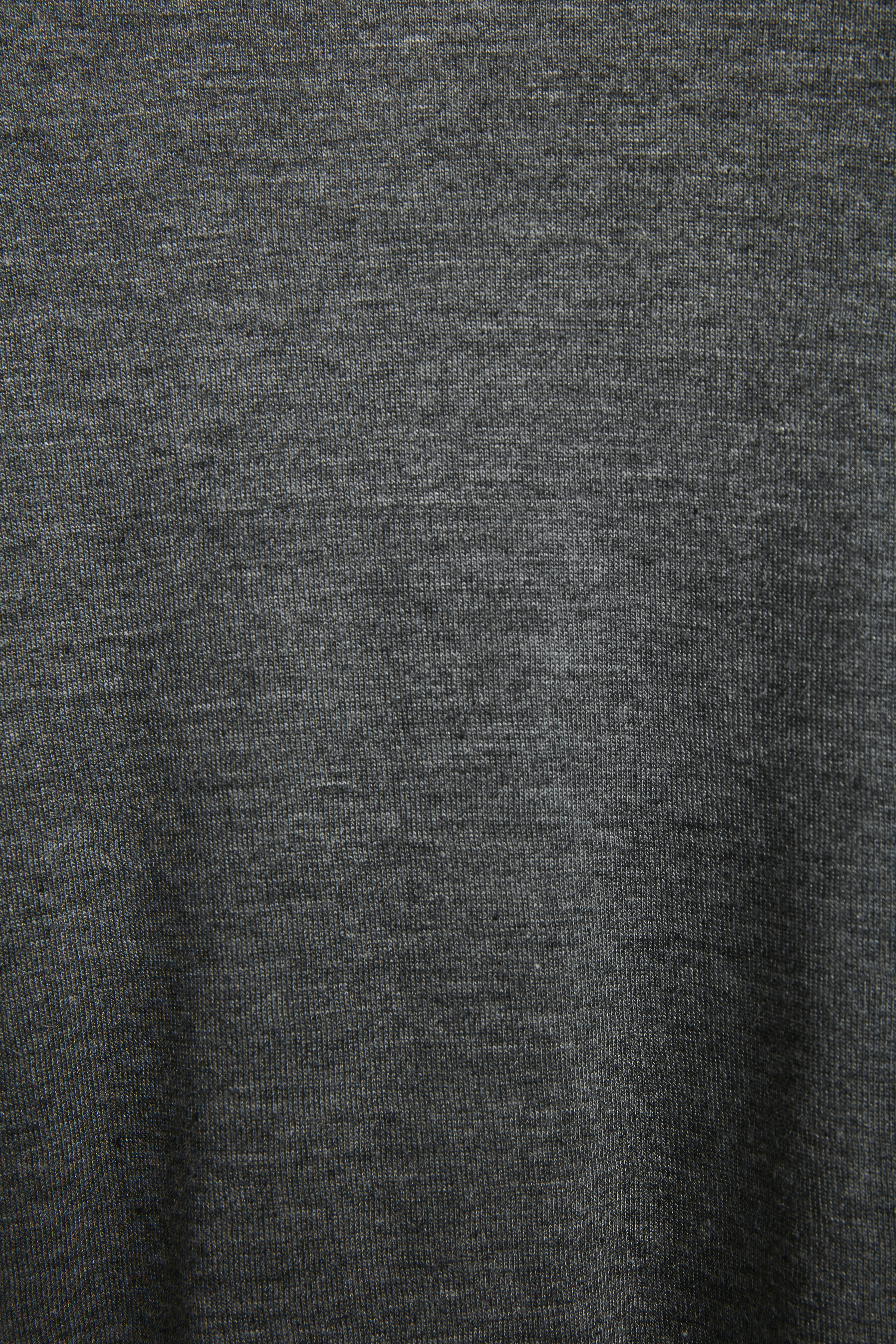 Mørk gråmeleret Kortærmet T-shirt fra Kaffe – Køb Mørk gråmeleret Kortærmet T-shirt fra str. XS-XXL her