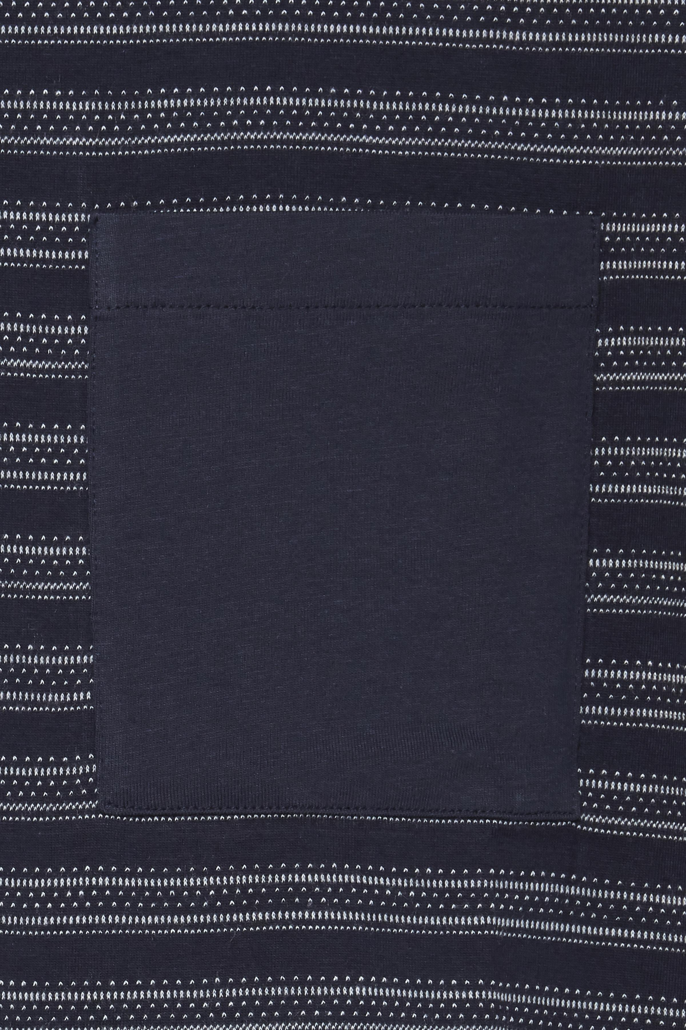 Mørk marineblå T-Shirt fra Casual Friday – Køb Mørk marineblå T-Shirt fra str. S-3XL her