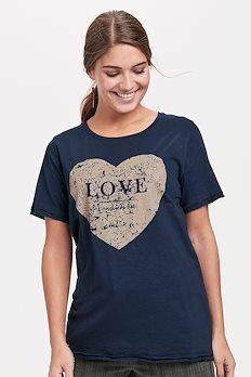 f8ad904b Dame T-shirts og bluser   Køb bluser & t-shirts til kvinder online
