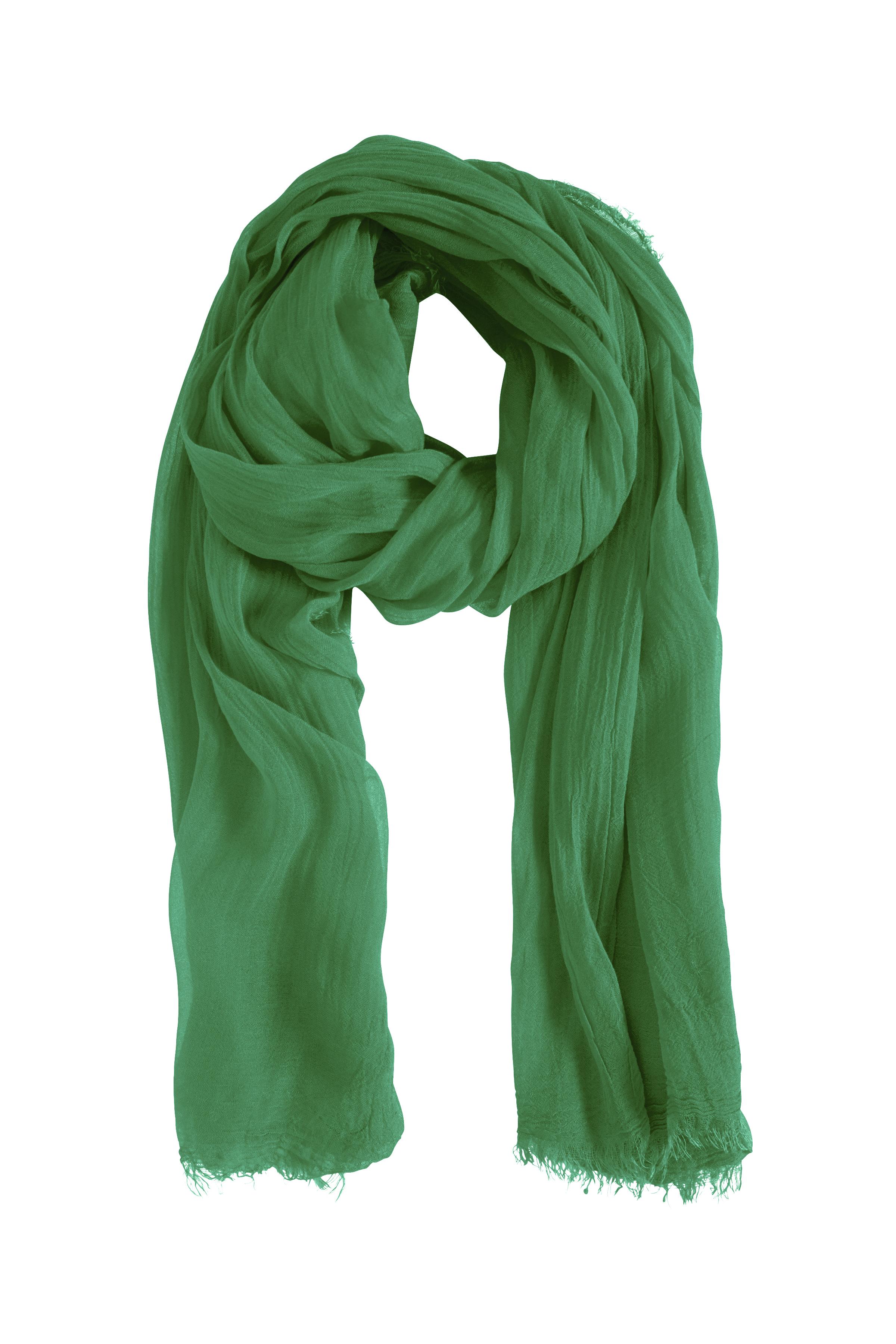Mørkegrøn