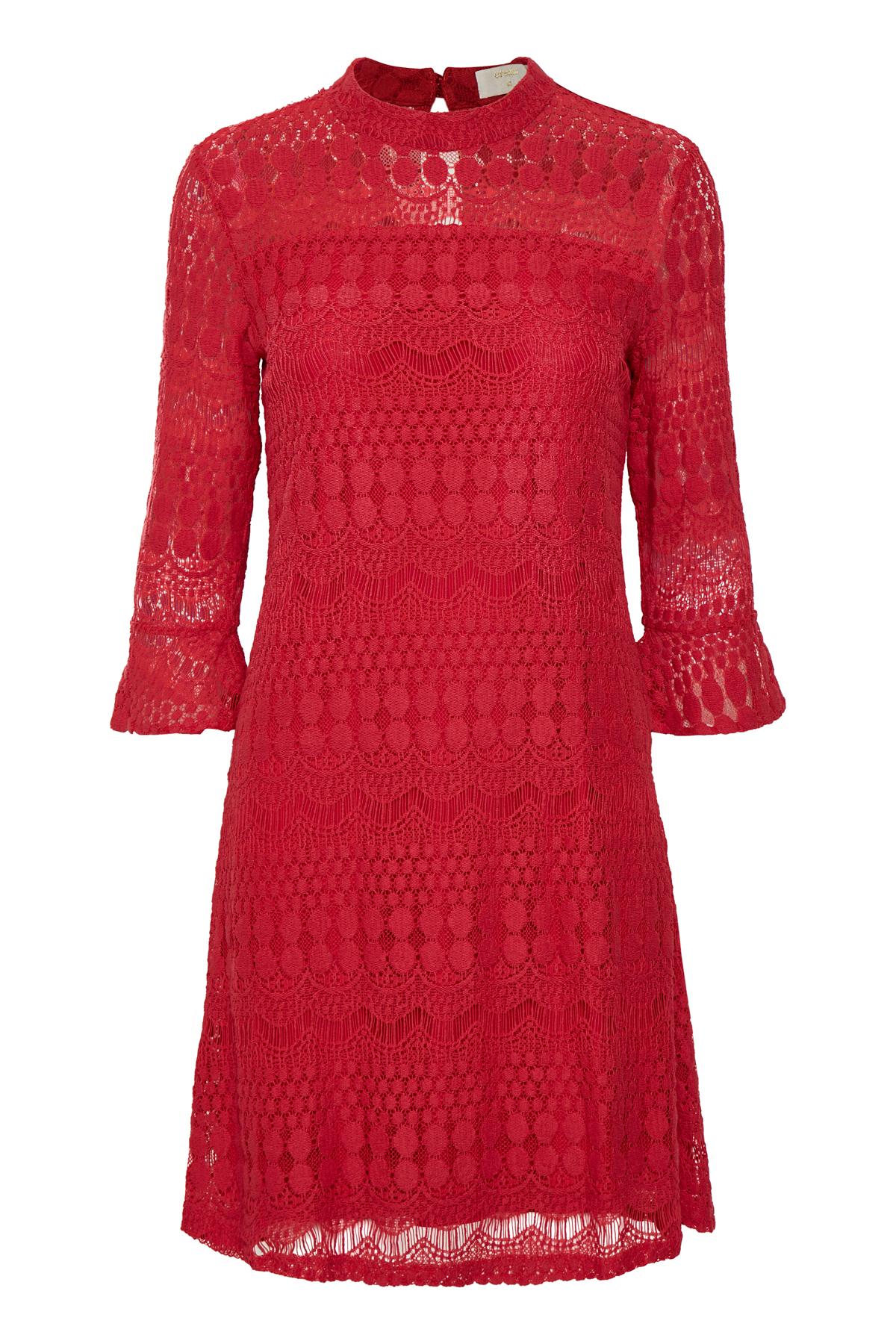 2afb4ef0dc84 Her er Cream Dame Cool Melle kjole - Sort - Cream