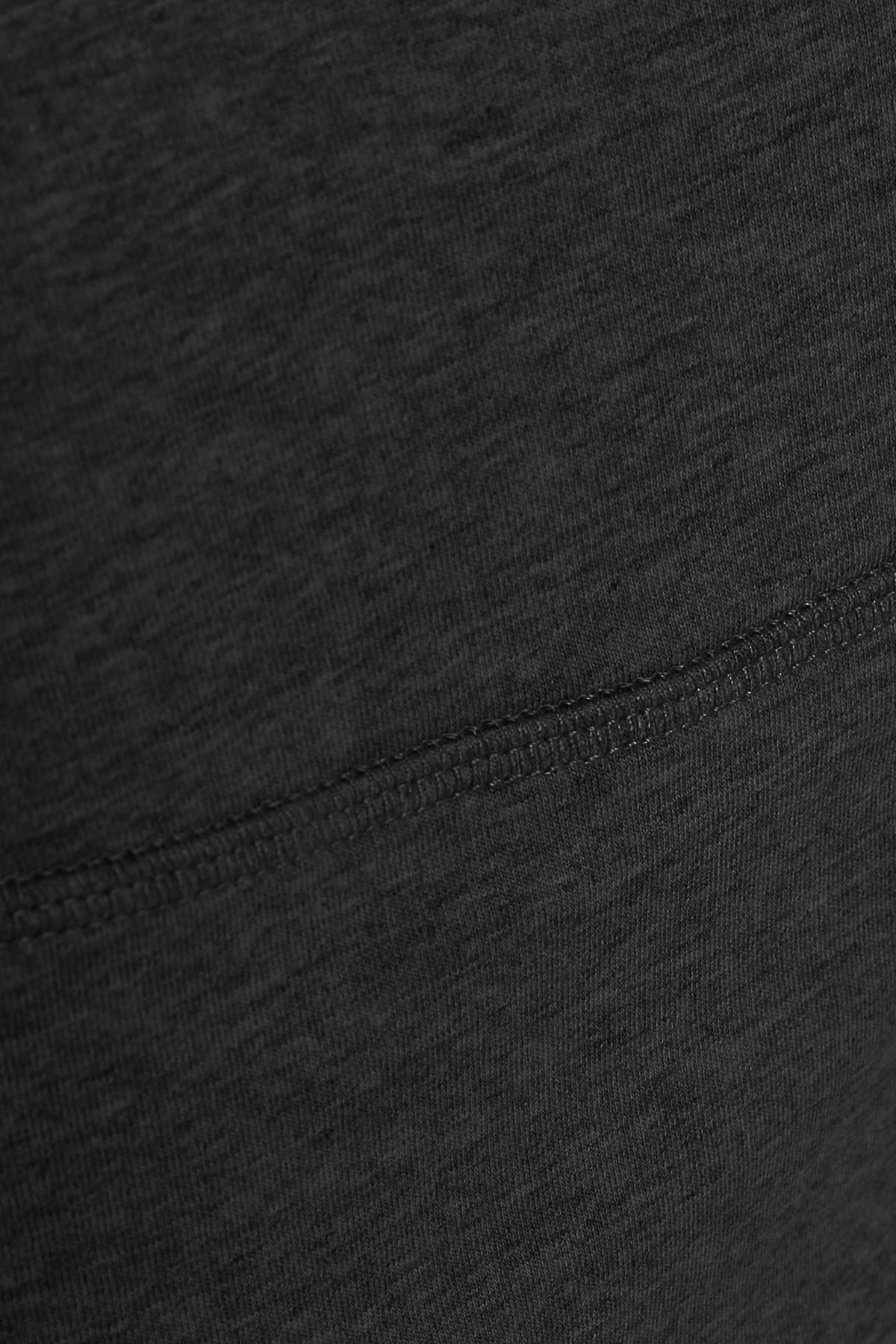 Mörk gråmelerad Kjol från Kaffe – Köp Mörk gråmelerad Kjol från stl. XS-XXL här
