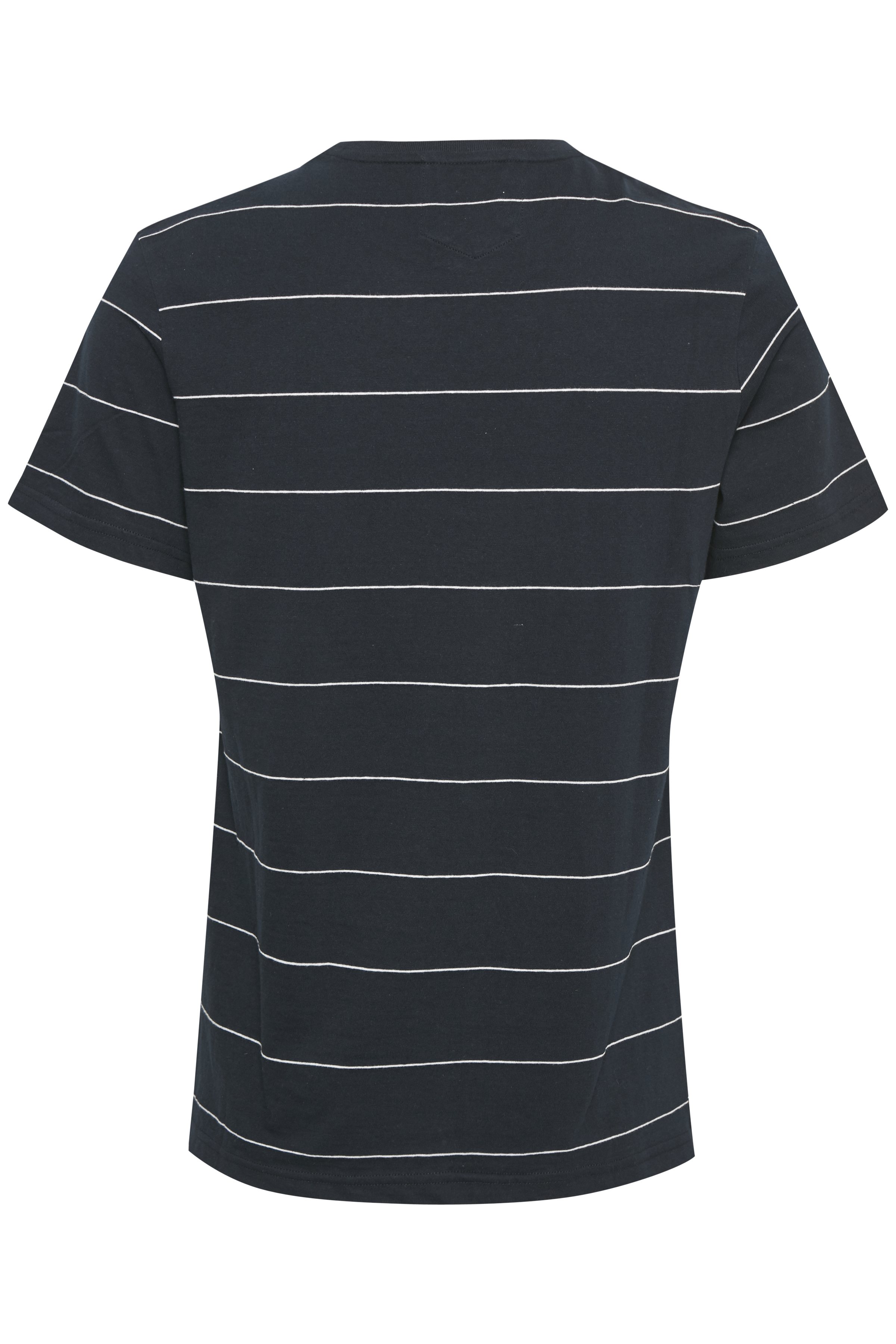 Night Navy T-Shirt fra Casual Friday – Køb Night Navy T-Shirt fra str. S-3XL her