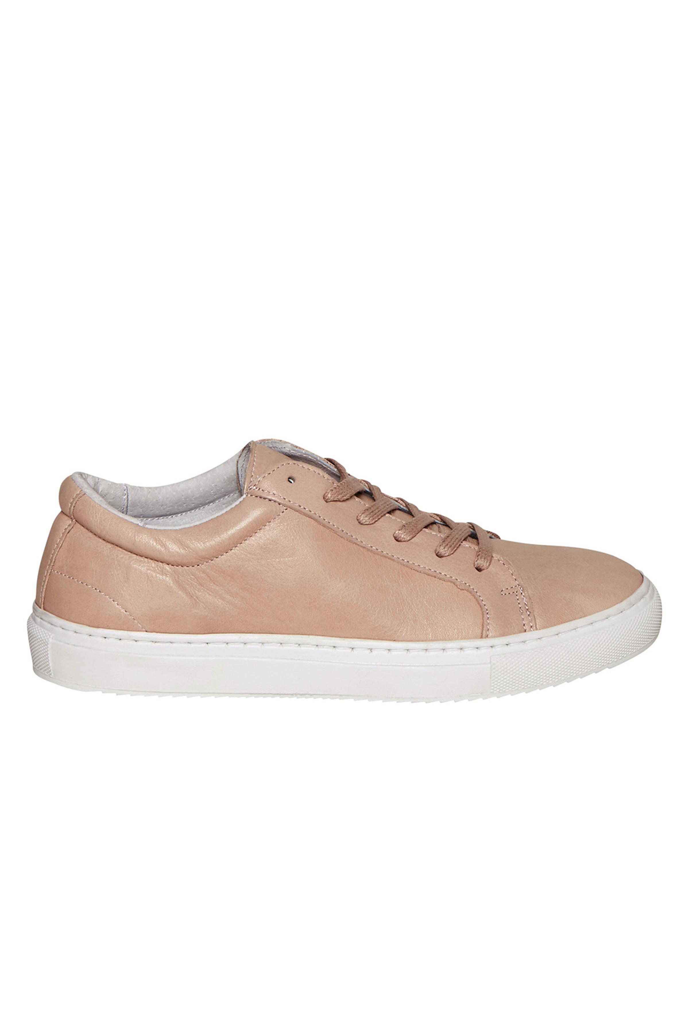 Ichi - accessories Dame Super cool sneakers  - Nougat