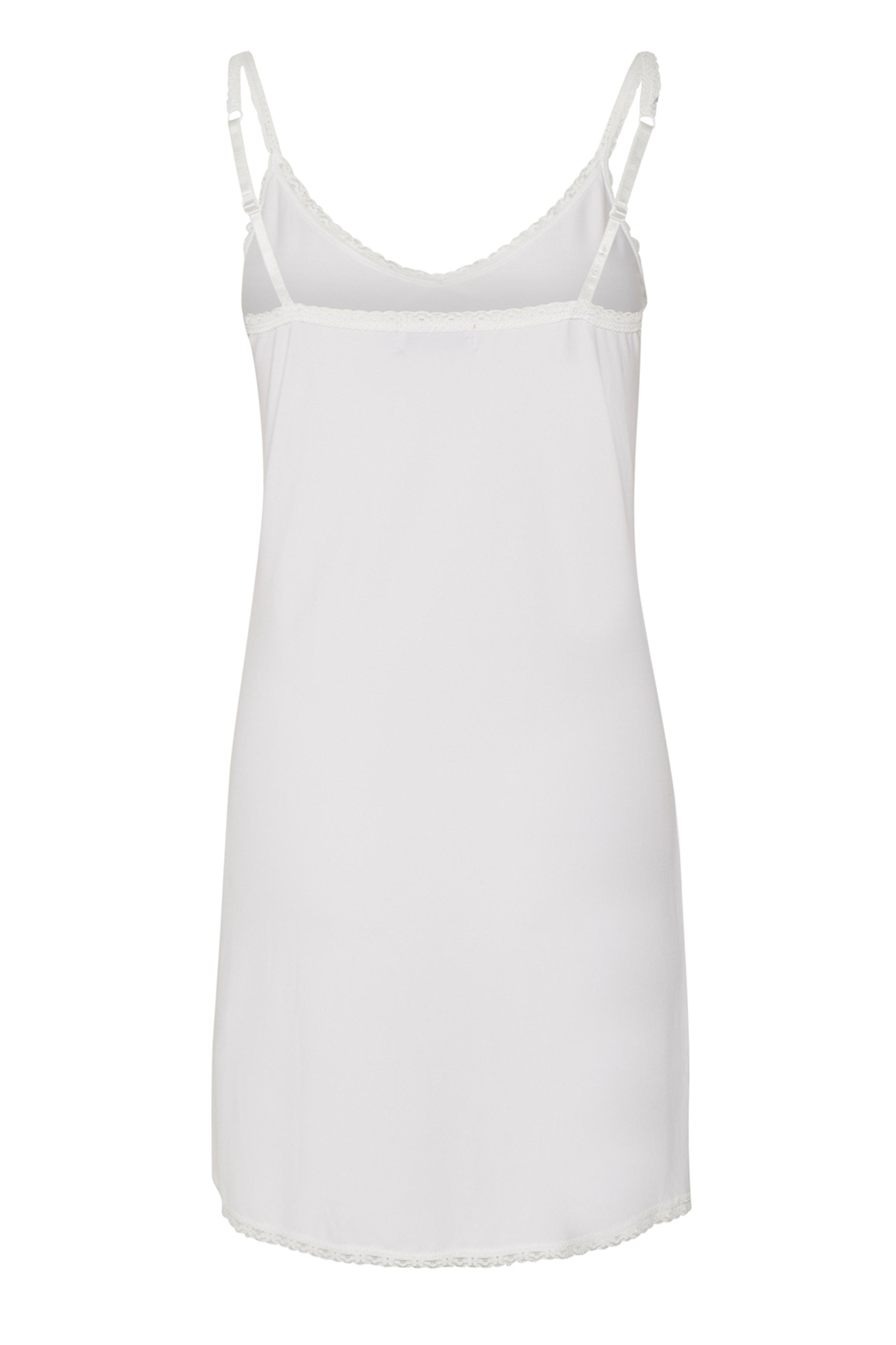 Off-white Kjole fra Cream – Køb Off-white Kjole fra str. XS-XXL her