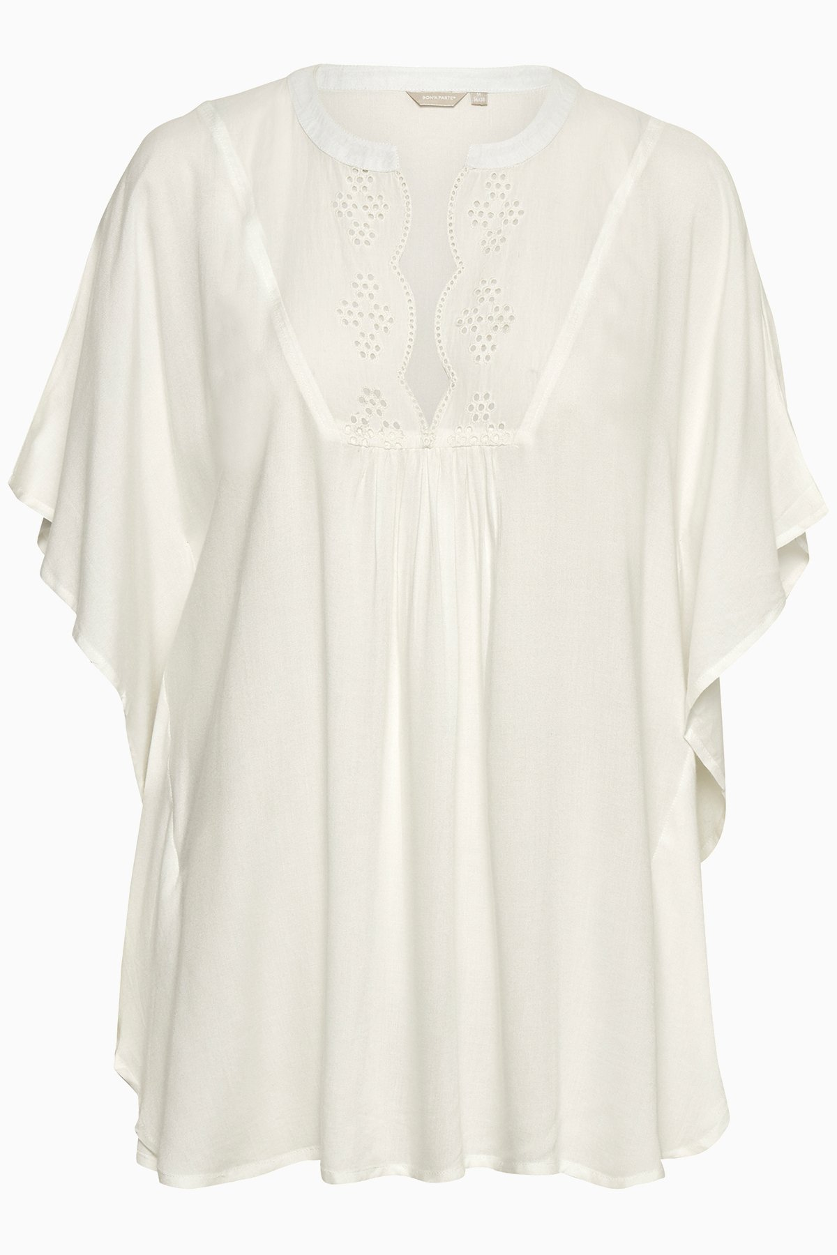 Image of BonA Parte Dame Let Imme bluse - Off-white