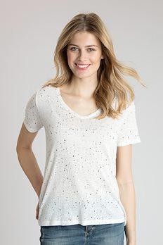 ca7e38783 Tilbud på T-shirts | Køb T-shirts og bluser på udsalg online