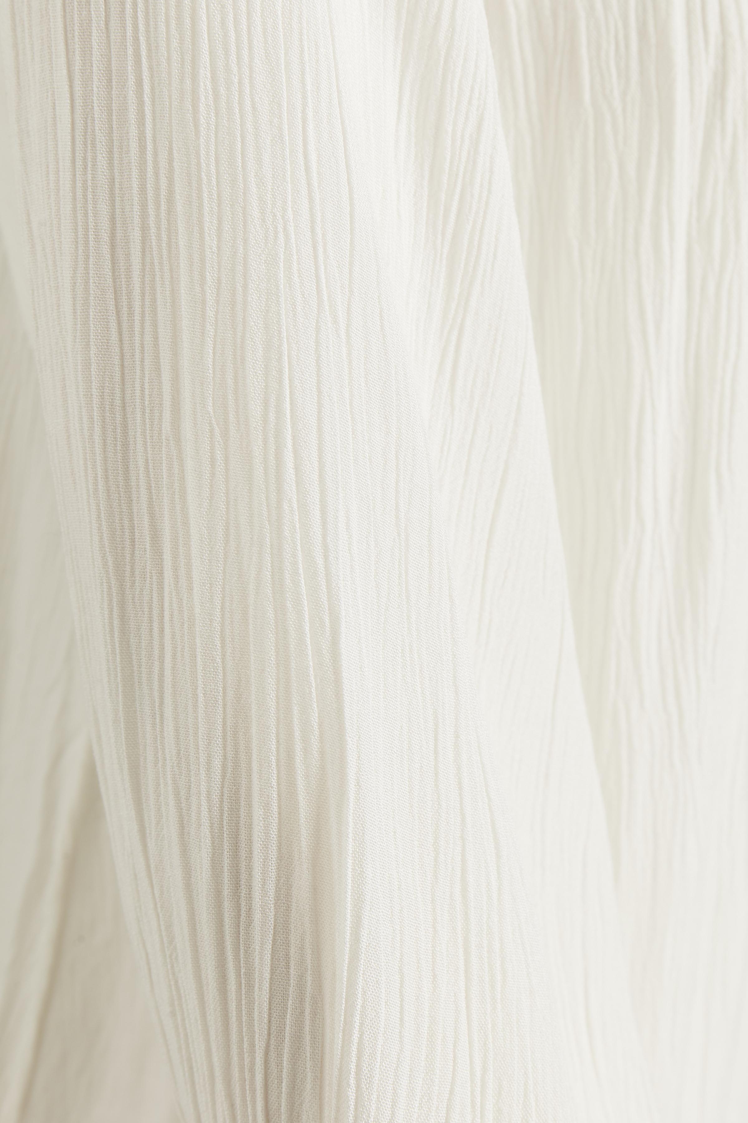 Off-white Tunika fra Kaffe – Køb Off-white Tunika fra str. 34-46 her