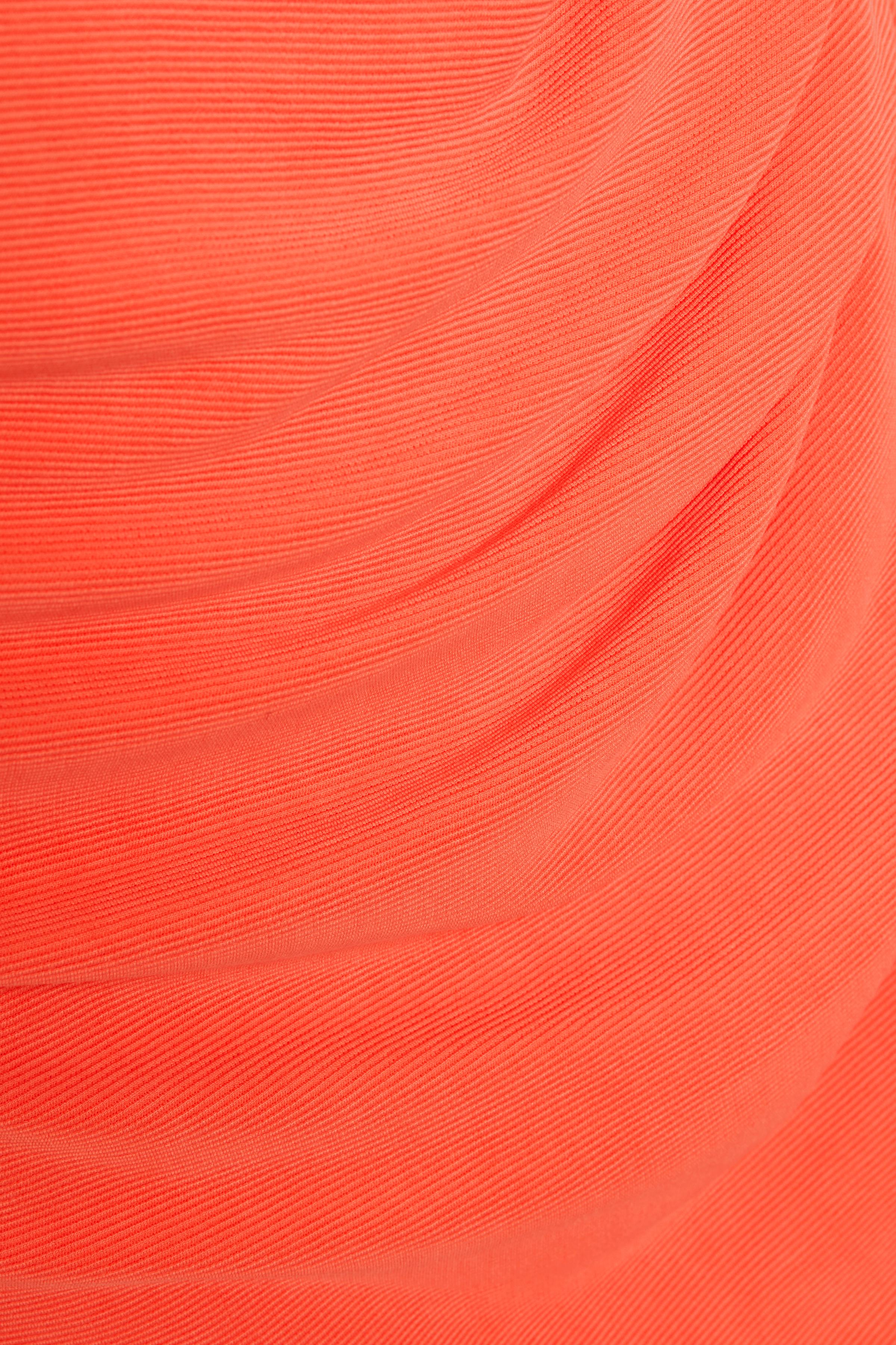 Orange Klänning från Kaffe – Köp Orange Klänning från stl. XS-XXL här