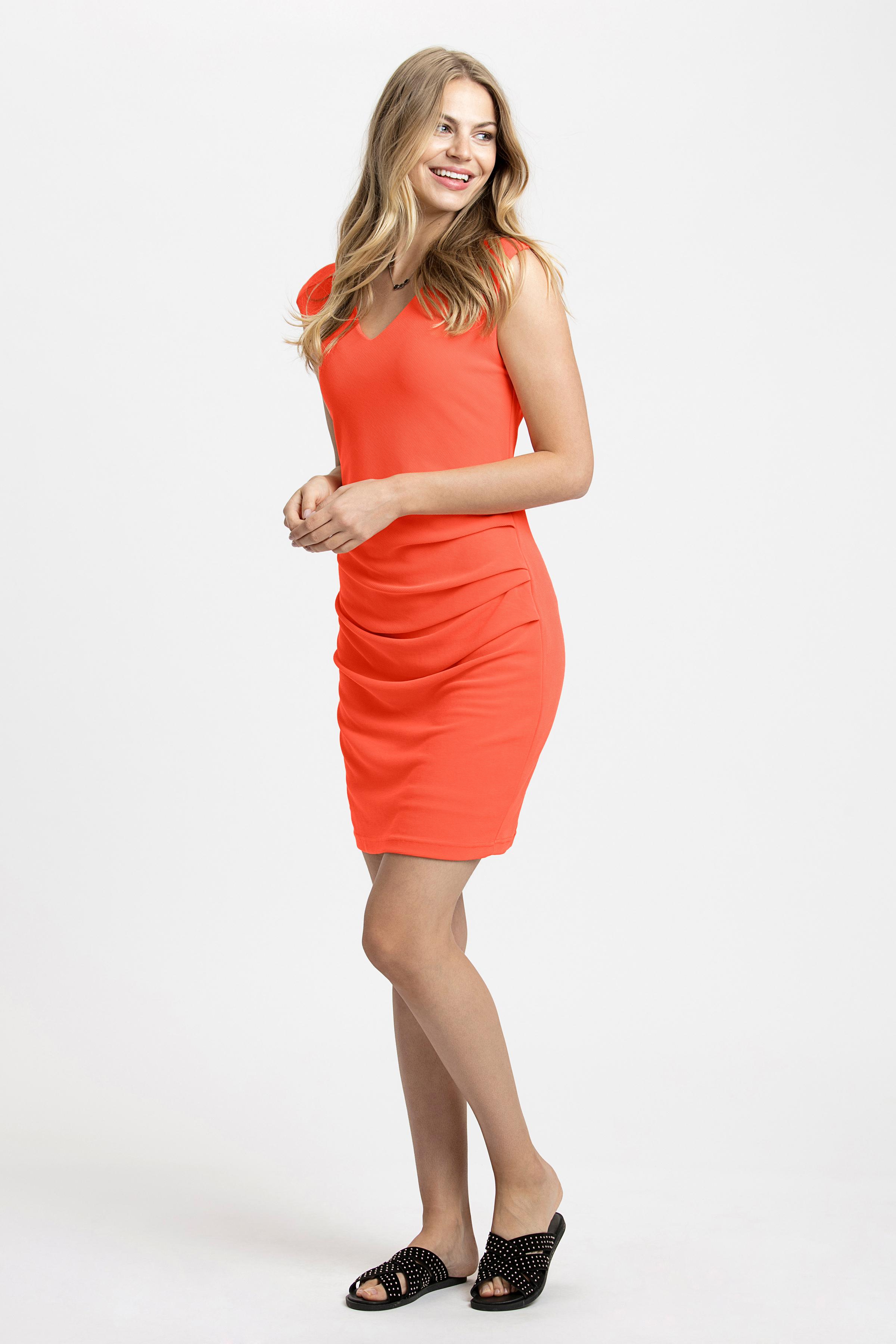 Orange Kleid von Kaffe – Shoppen SieOrange Kleid ab Gr. XS-XXL hier
