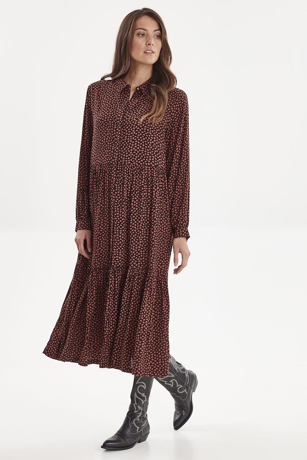 Picante Kleid von Pulz Jeans - Shoppen Sie Picante Kleid ...