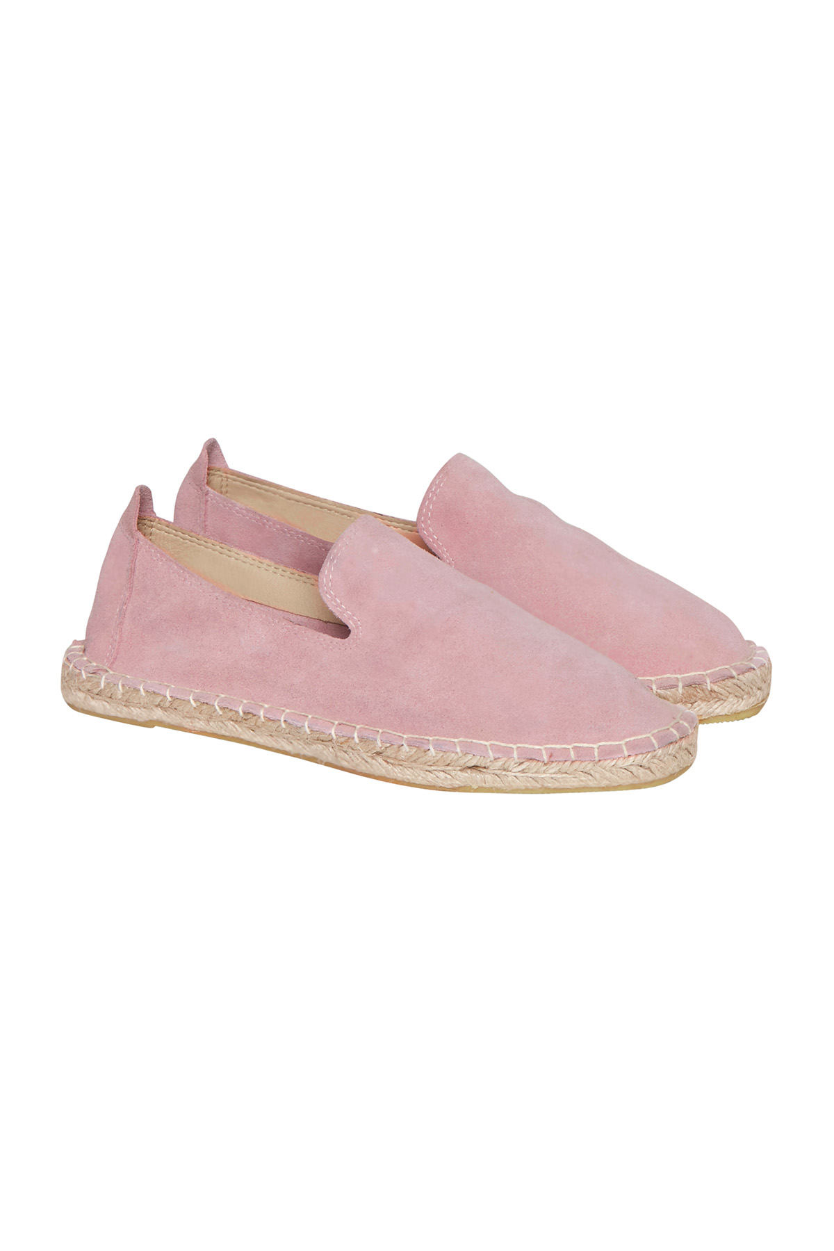 Pink Schuh von Ichi - accessories – Shoppen Sie Pink Schuh ab Gr. 36-42 hier