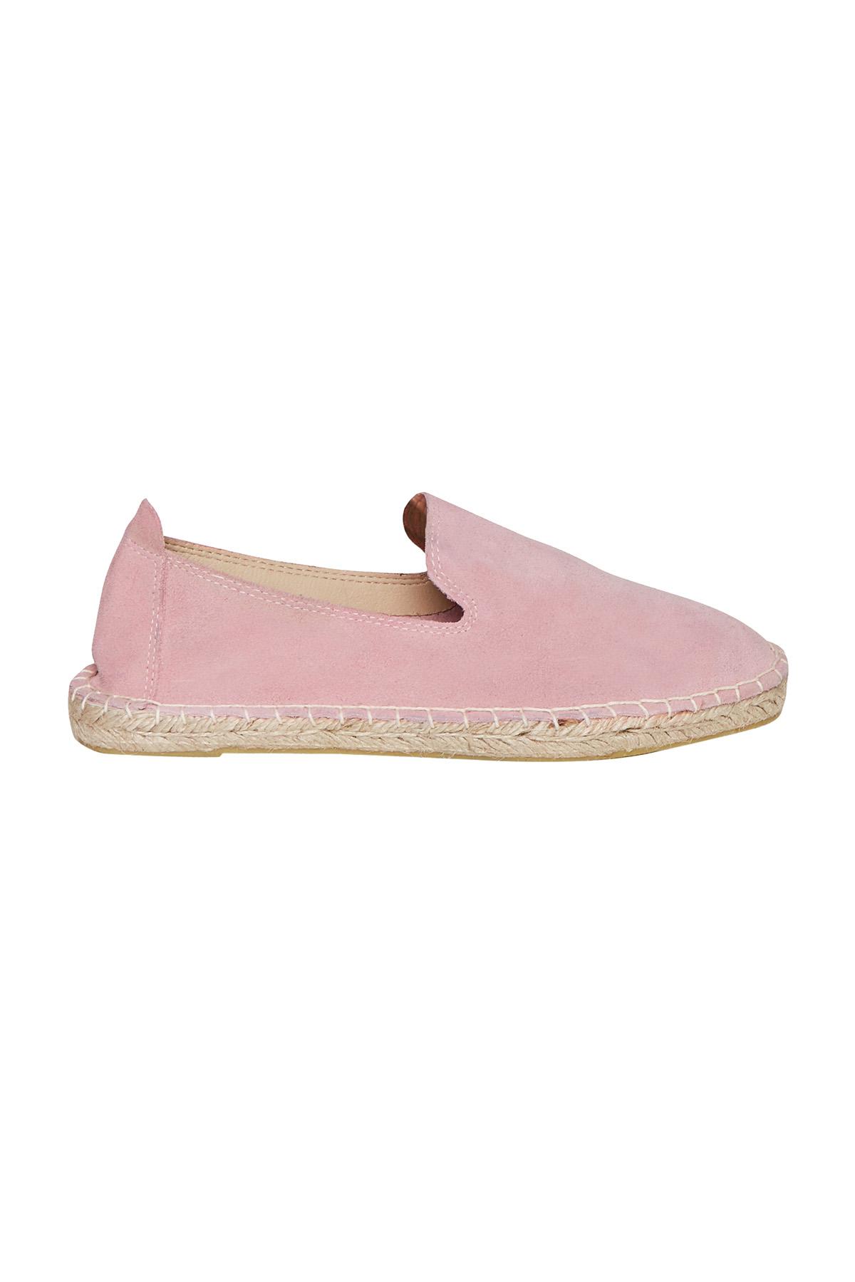 Pink Sko fra Ichi - accessories – Køb Pink Sko fra str. 36-42 her