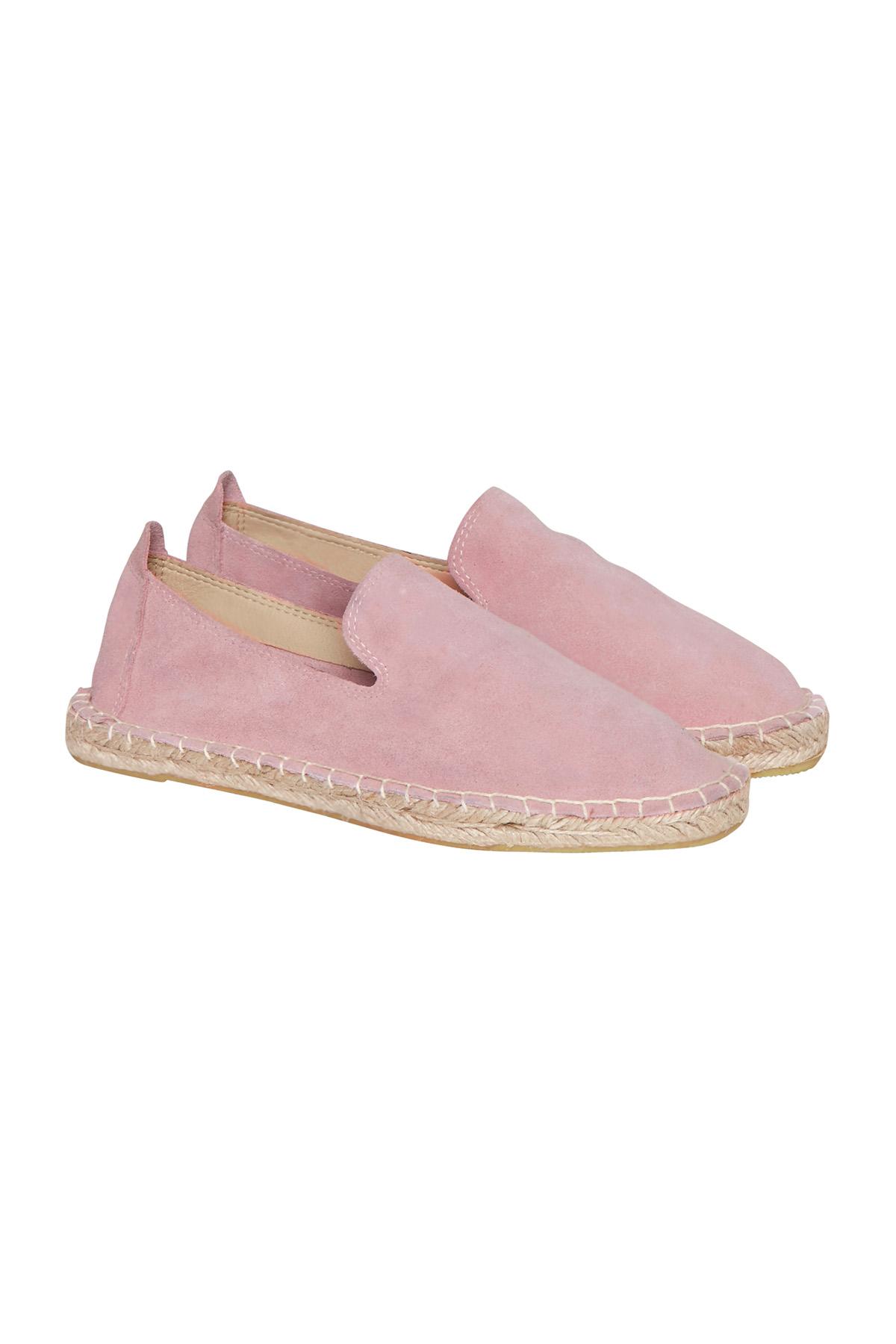 Pink Skor från Ichi - accessories – Köp Pink Skor från stl. 36-42 här