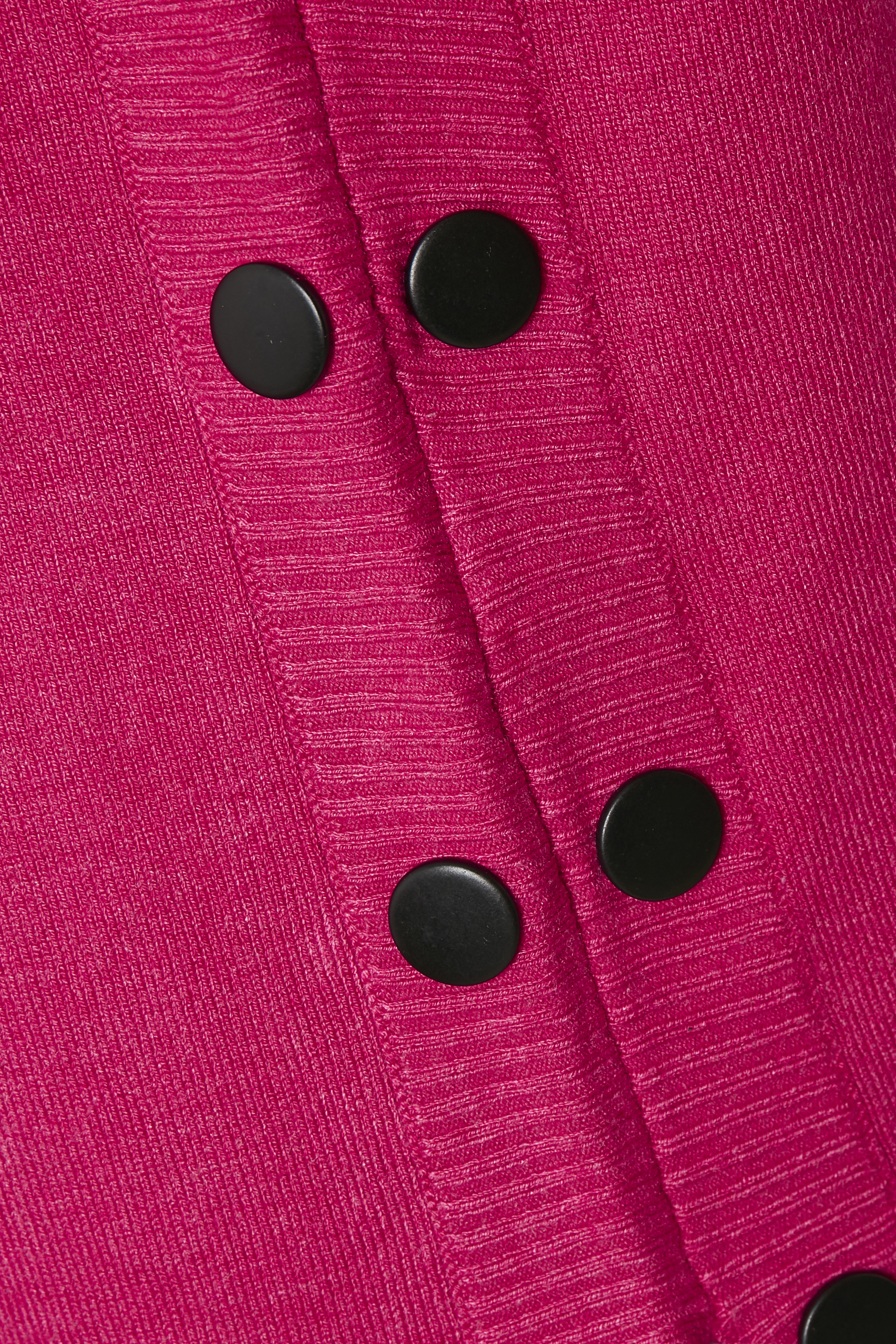 Pinkmeleret Strikpullover fra Fransa – Køb Pinkmeleret Strikpullover fra str. XS-XXL her