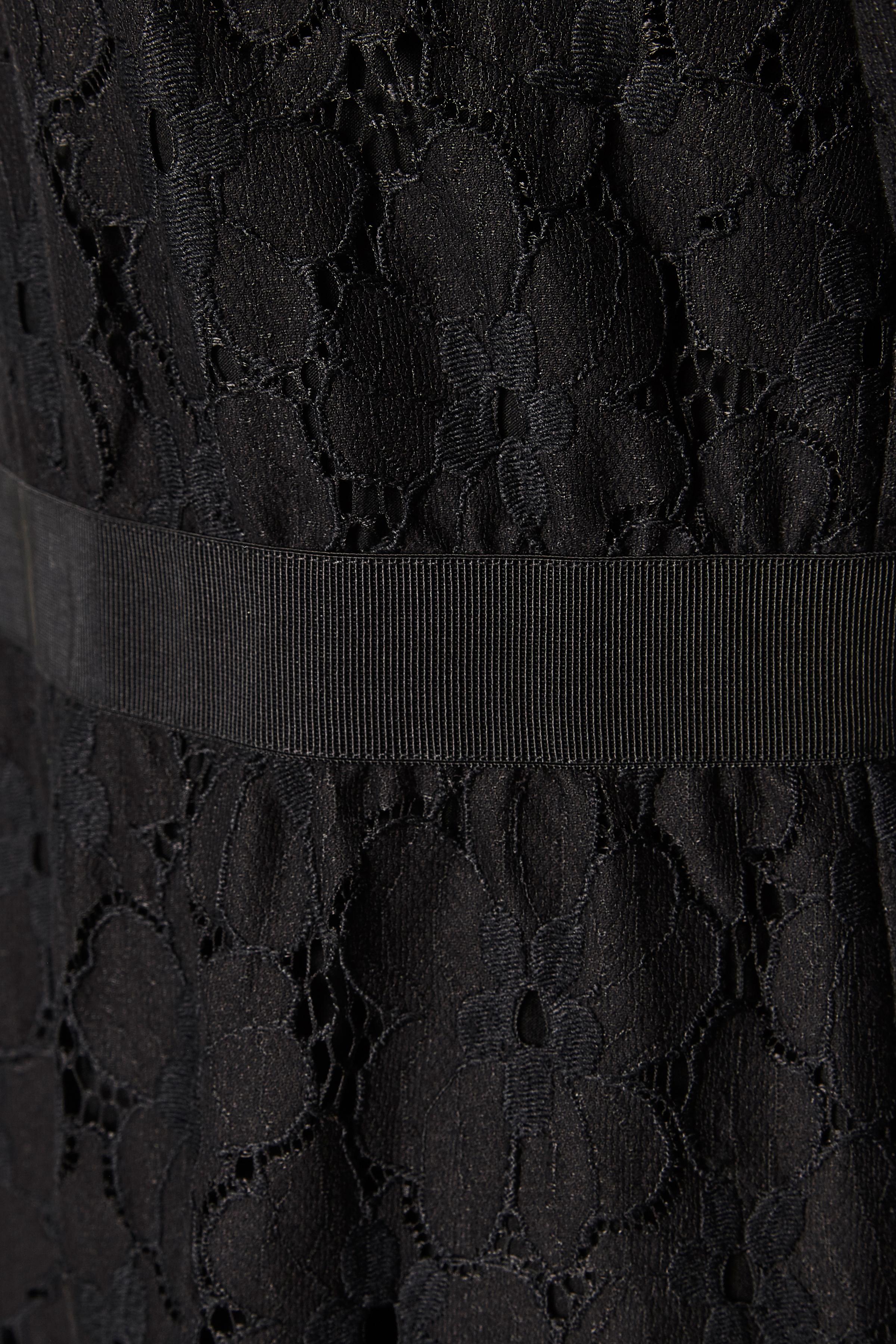 Pitch Black Kjole fra Cream – Køb Pitch Black Kjole fra str. 34-46 her