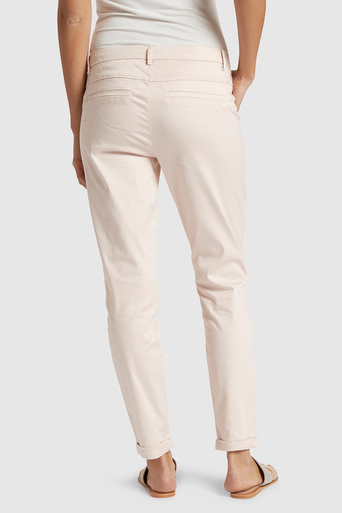 Pudder Casual bukser fra Kaffe – Køb Pudder Casual bukser fra str. 34-46 her