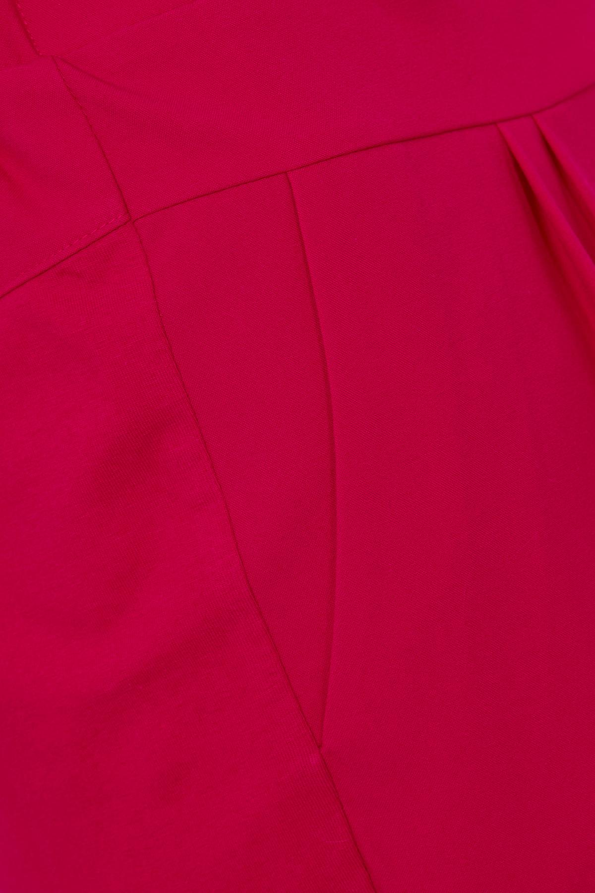 Röd Kjol från Kaffe – Köp Röd Kjol från stl. 32-46 här