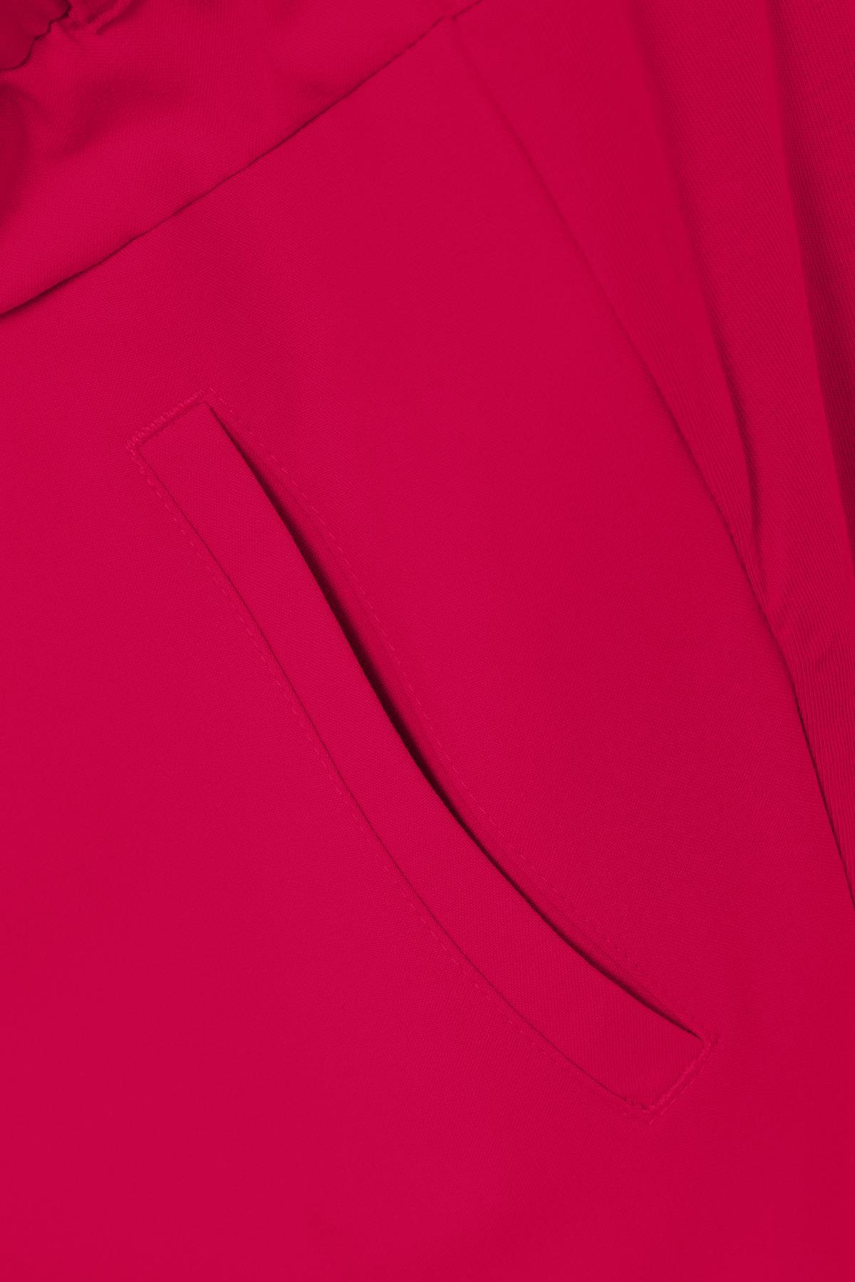 Rød Bukser fra Kaffe – Køb Rød Bukser fra str. 32-46 her