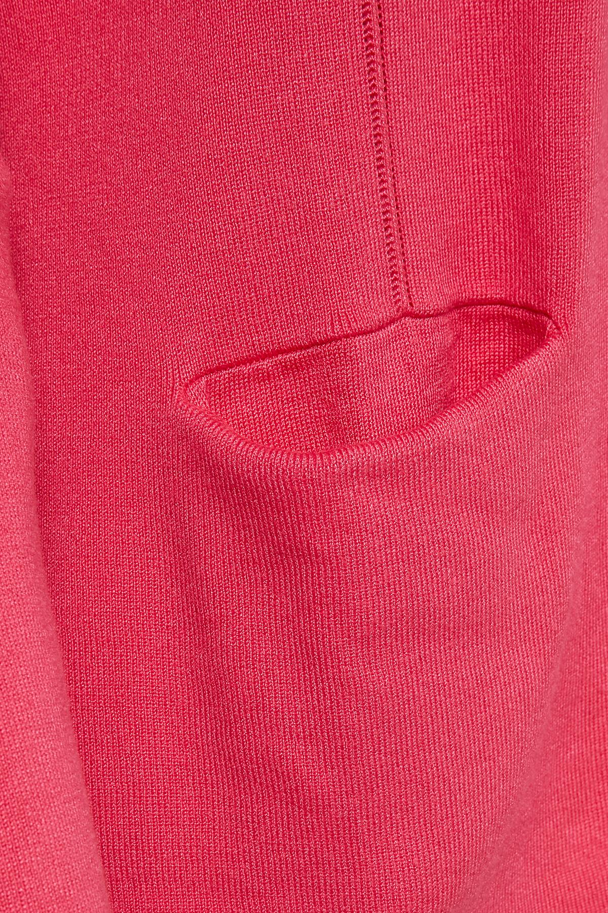 Rød Cardigan fra Pulz Jeans – Køb Rød Cardigan fra str. XS-XXL her