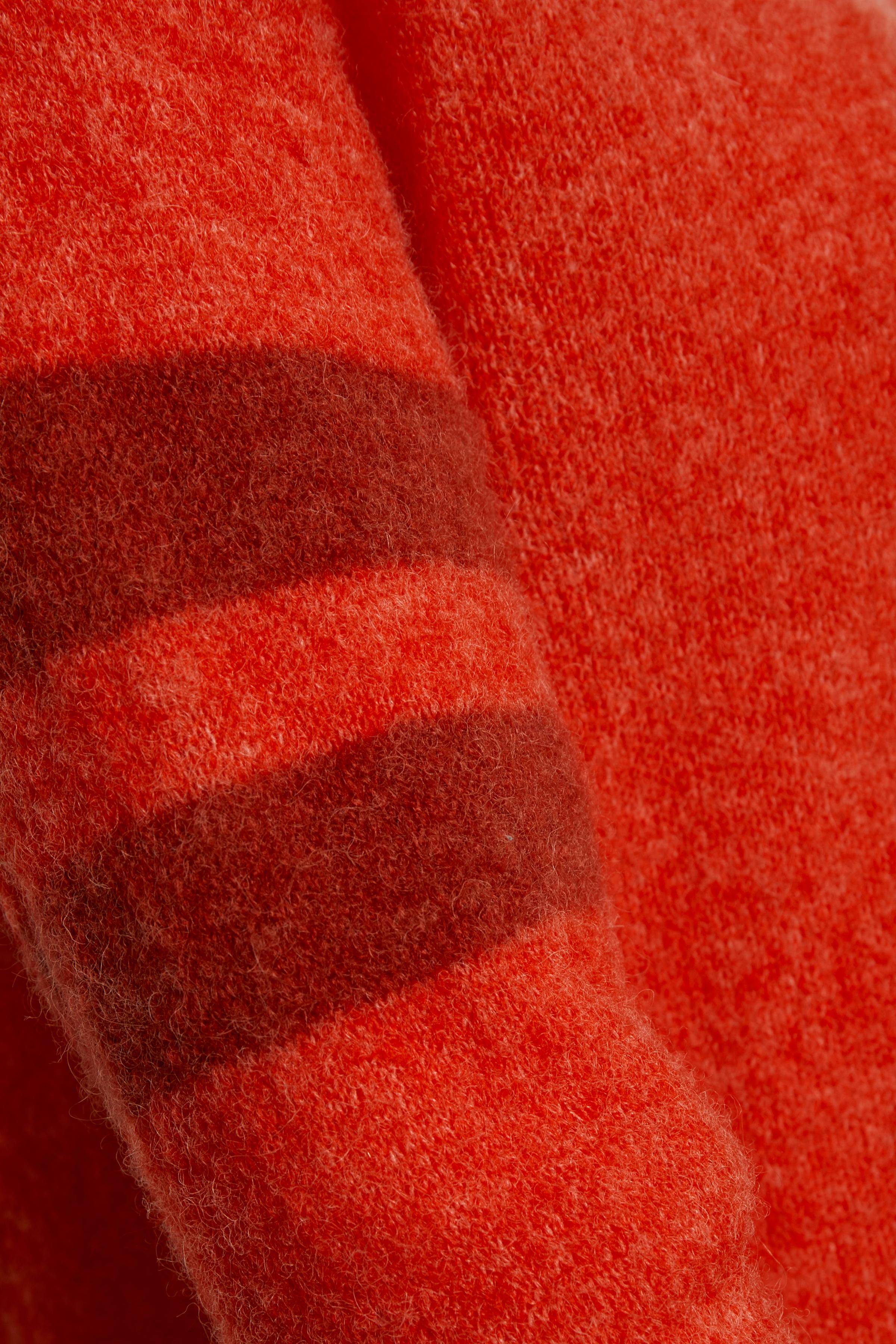Rød Strikpullover fra Kaffe – Køb Rød Strikpullover fra str. XS-XXL her