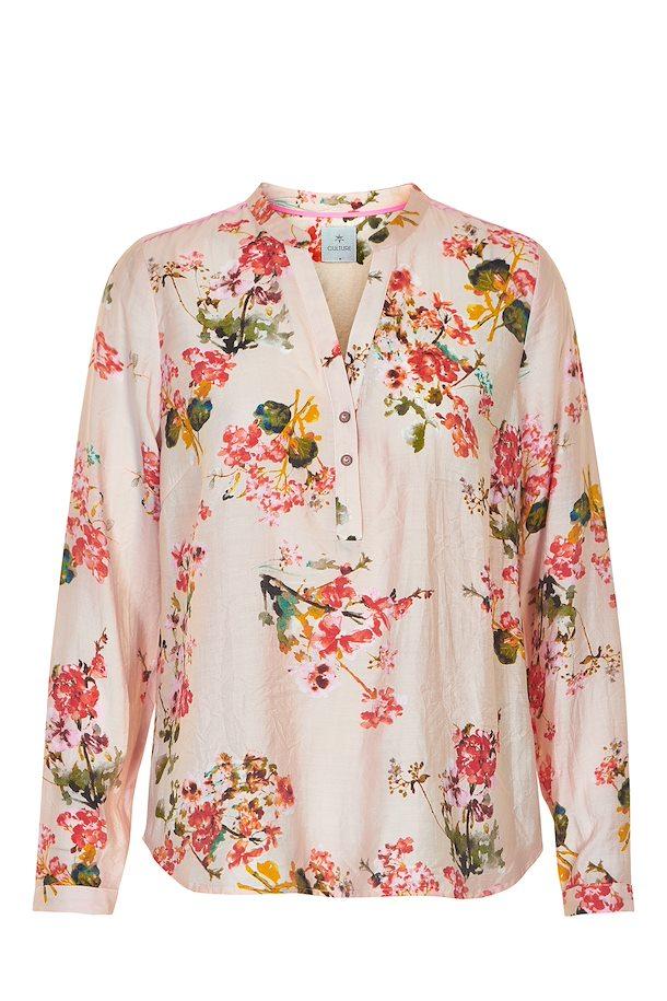473f8f0d Rosa/koralle Langarm-Bluse von Culture – Shoppen Sie Rosa/koralle Langarm- Bluse ab Gr. XS-XXL hier