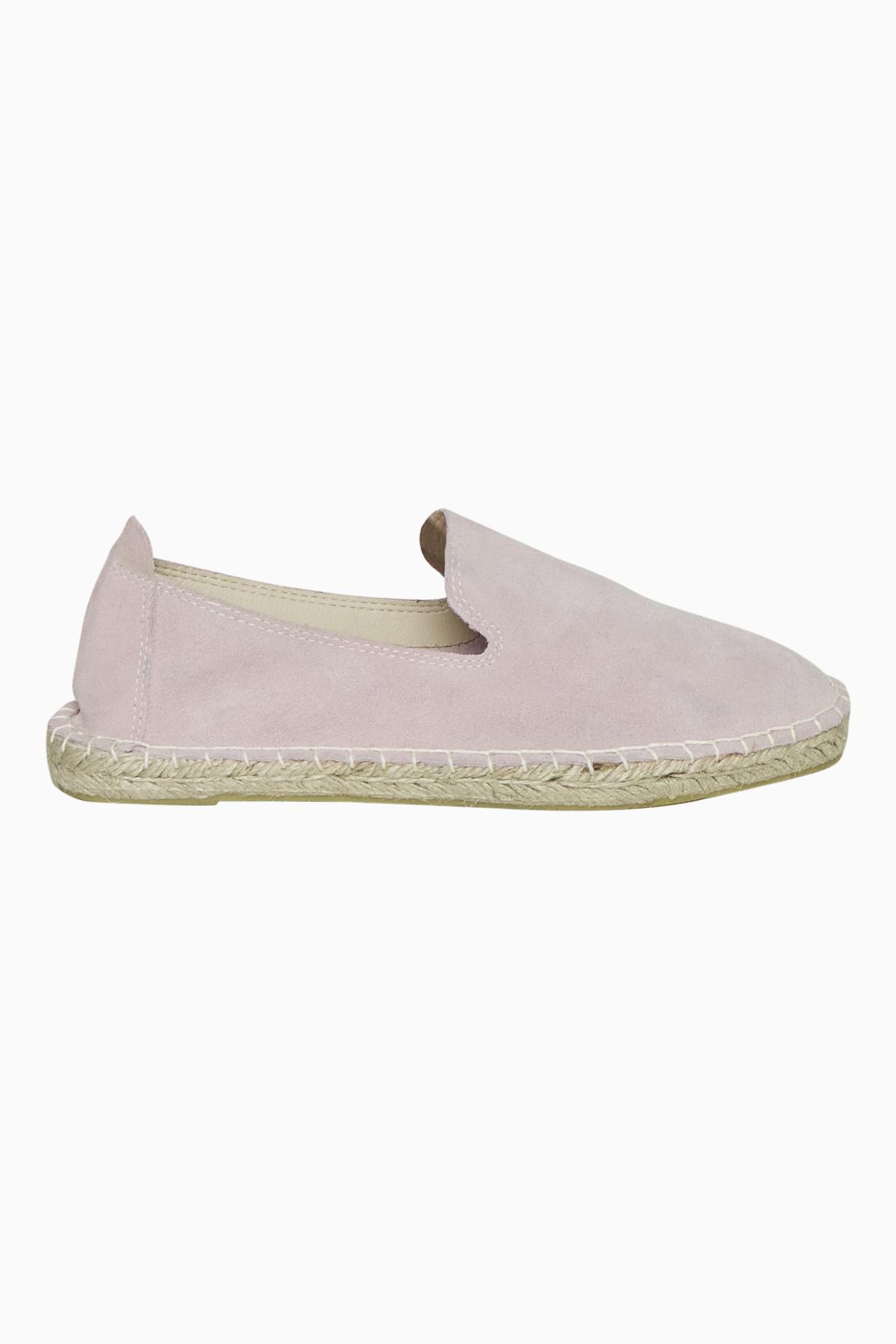 Rosa Schuh von Ichi - accessories – Shoppen Sie Rosa Schuh ab Gr. 36-42 hier
